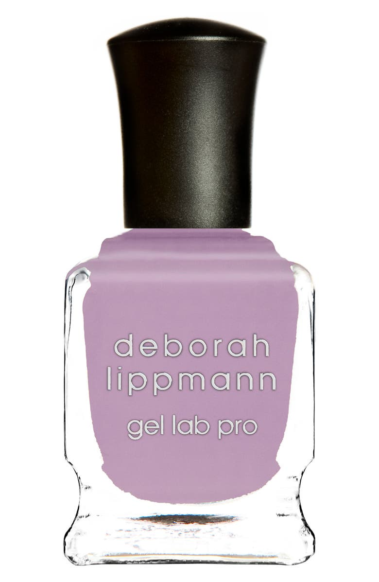 Deborah Lippmann GEL LAB PRO NAIL COLOR - LOVE YOU SOFT