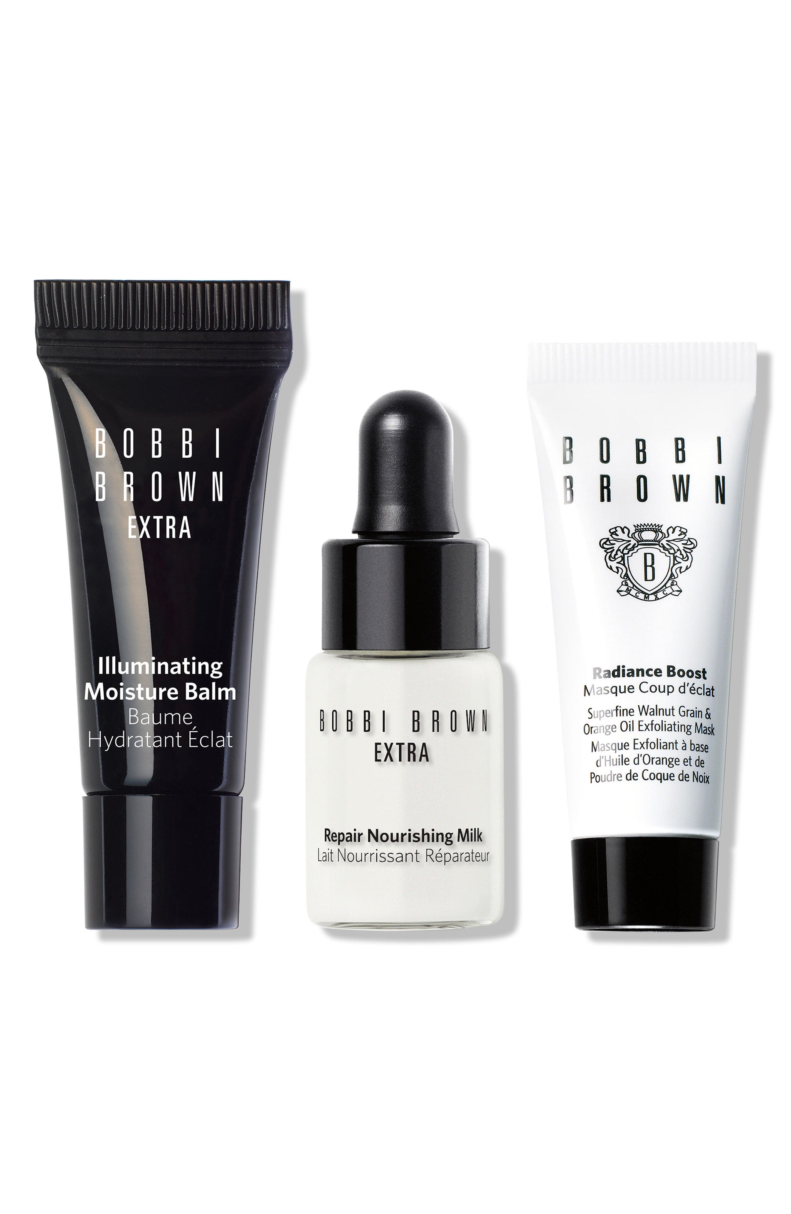 Bobbi Brown Instant Glow Starter Kit