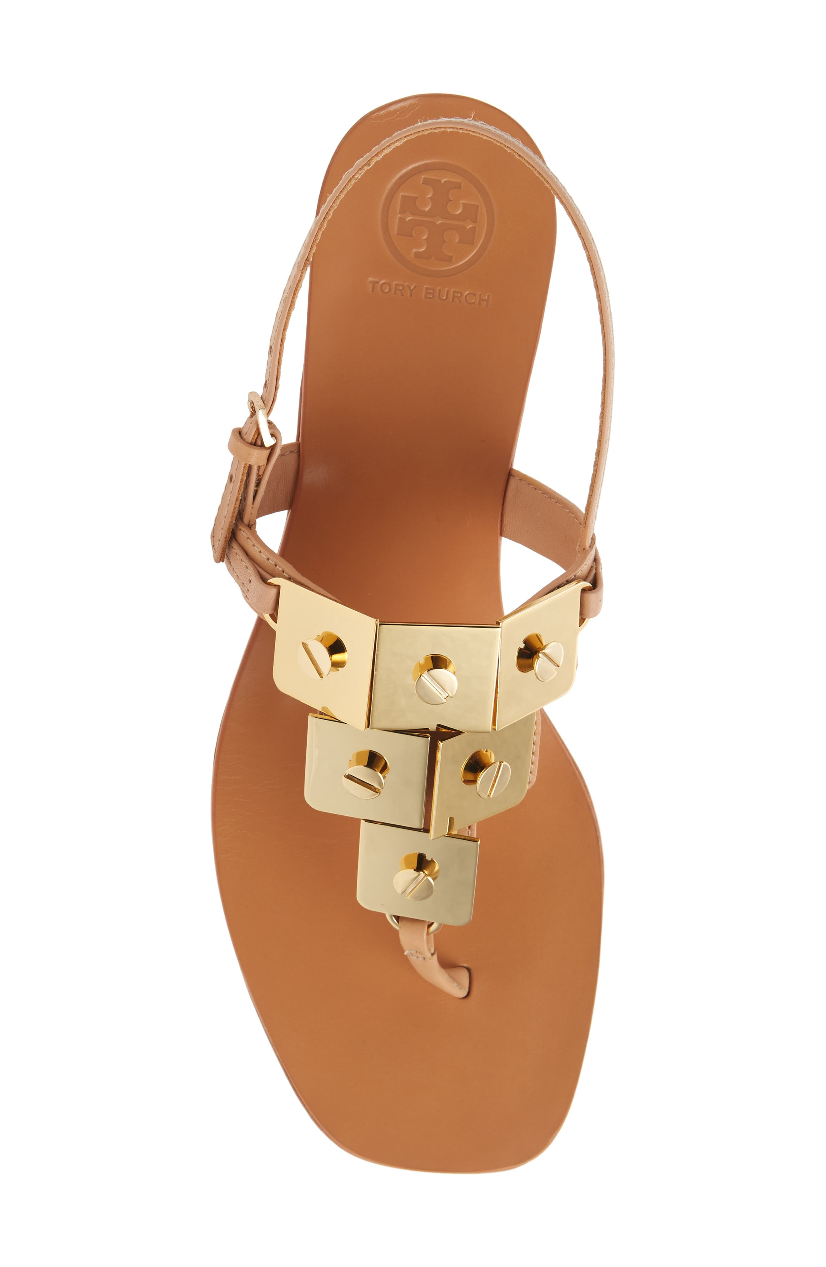Alternate Image 5  - Tory Burch Thompson Sandal (Women)