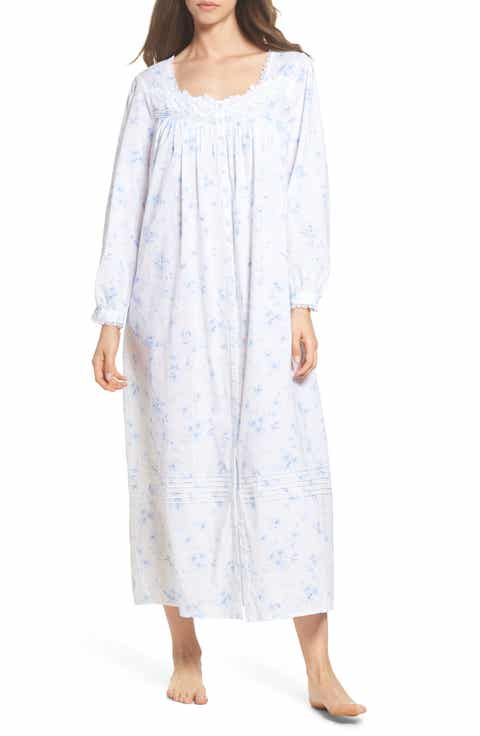 Eileen West Cotton Lawn Ballet Nightgown