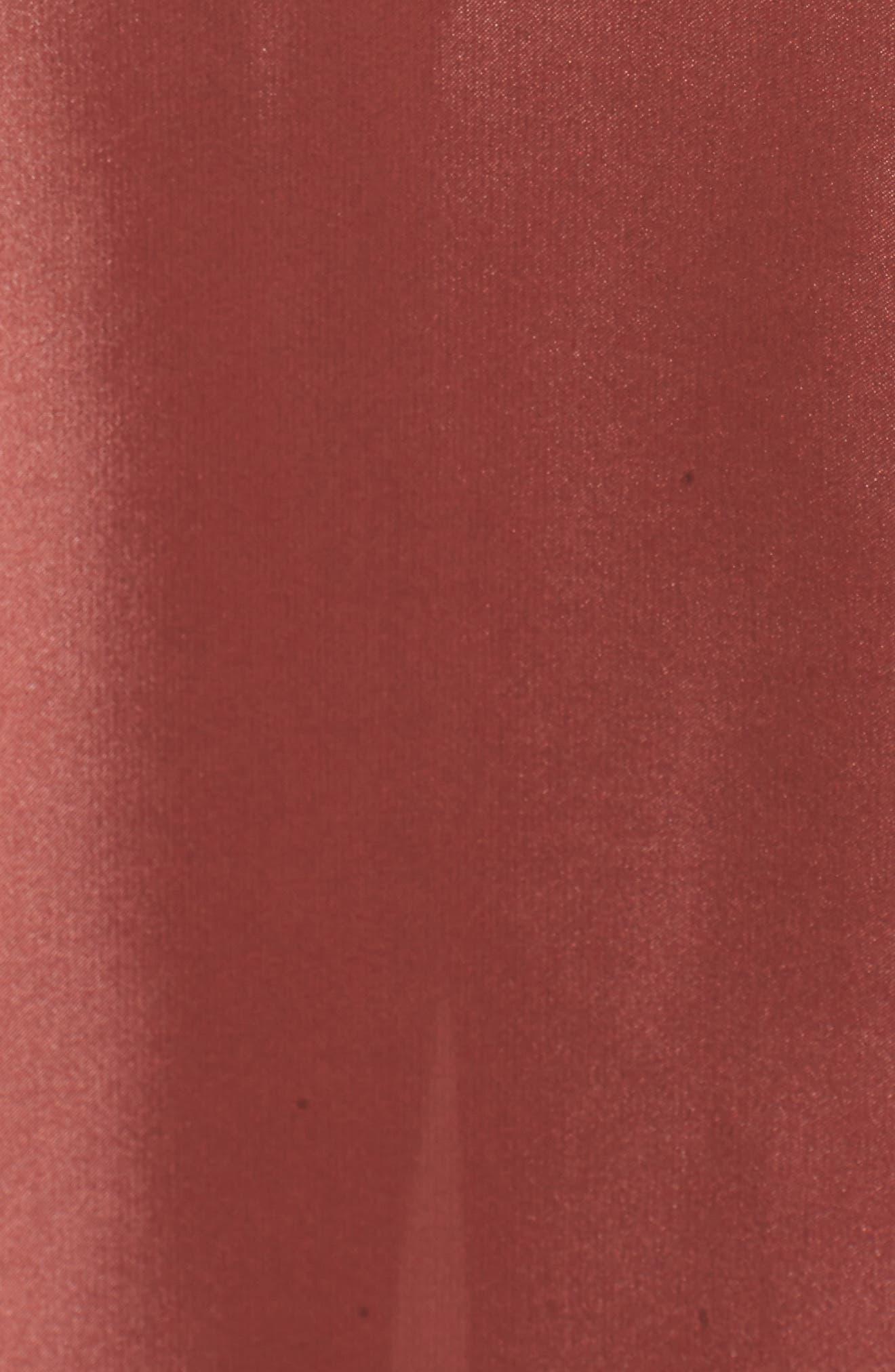 Icy Shores Maxi Dress,                             Alternate thumbnail 6, color,                             Multi