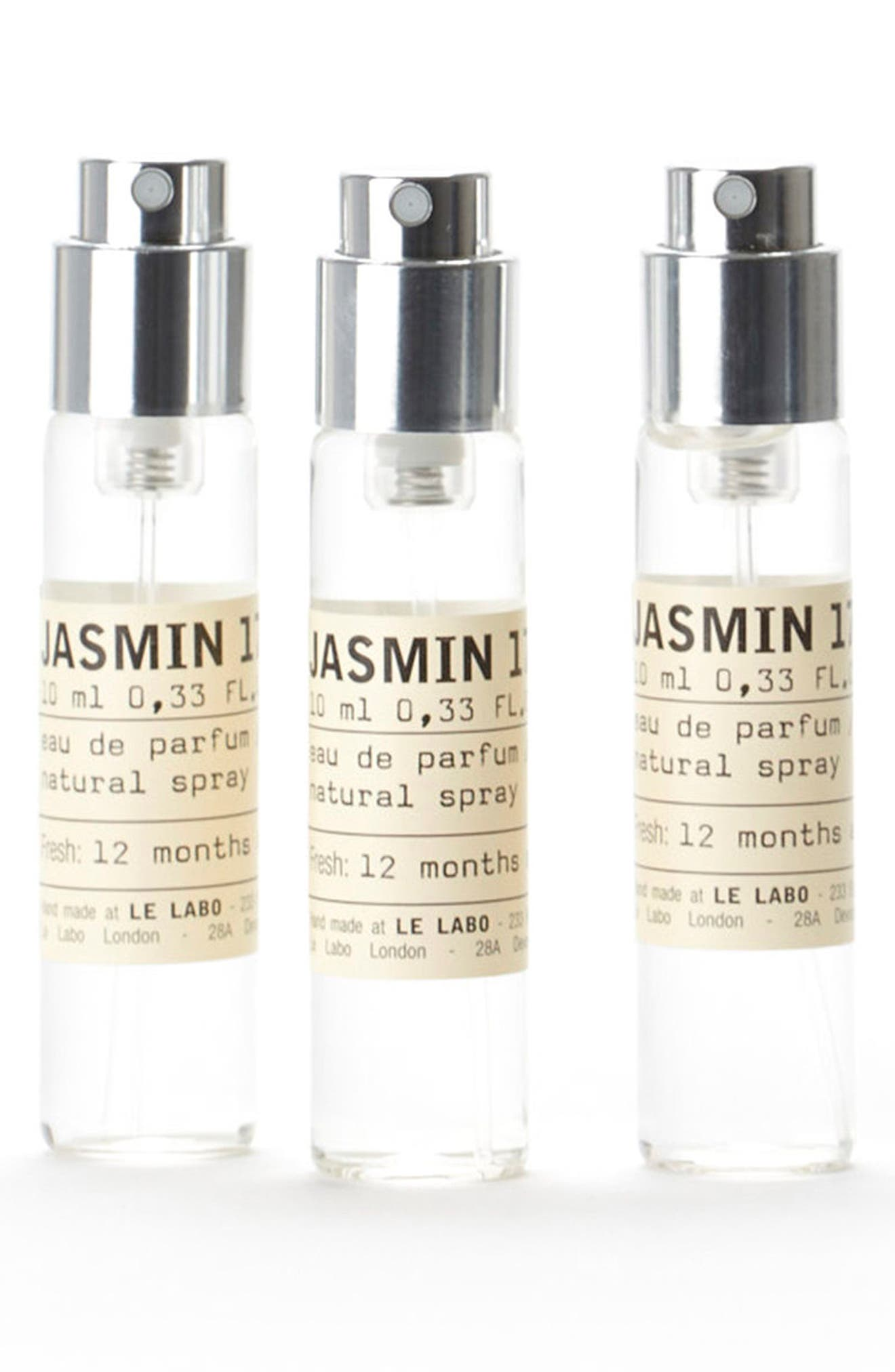 Main Image - Le Labo 'Jasmin 17' Travel Tube Refill