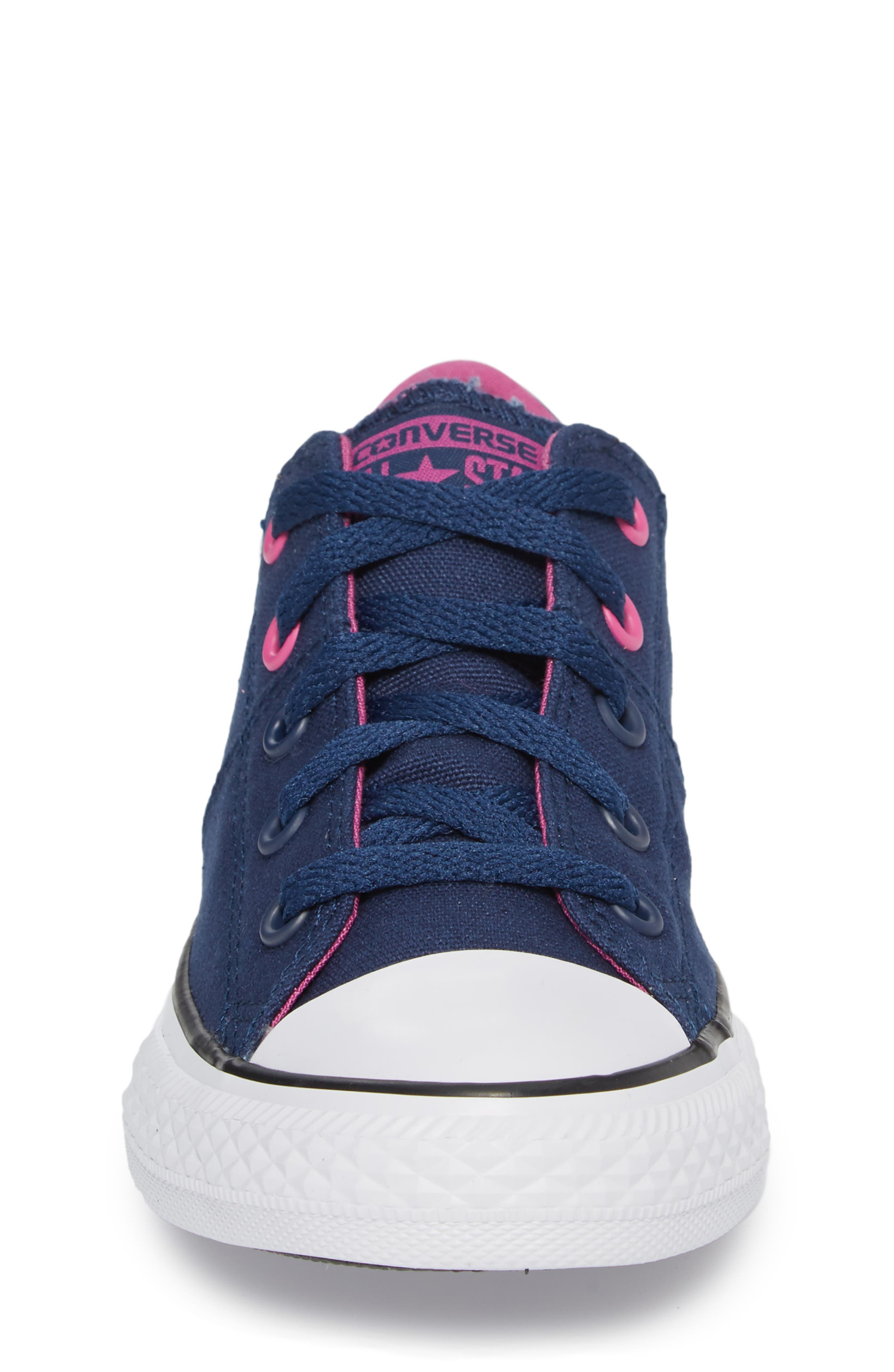 Alternate Image 4  - Converse Chuck Taylor® All Star® Madison Low Top Sneaker (Toddler, Little Kid & Big Kid)