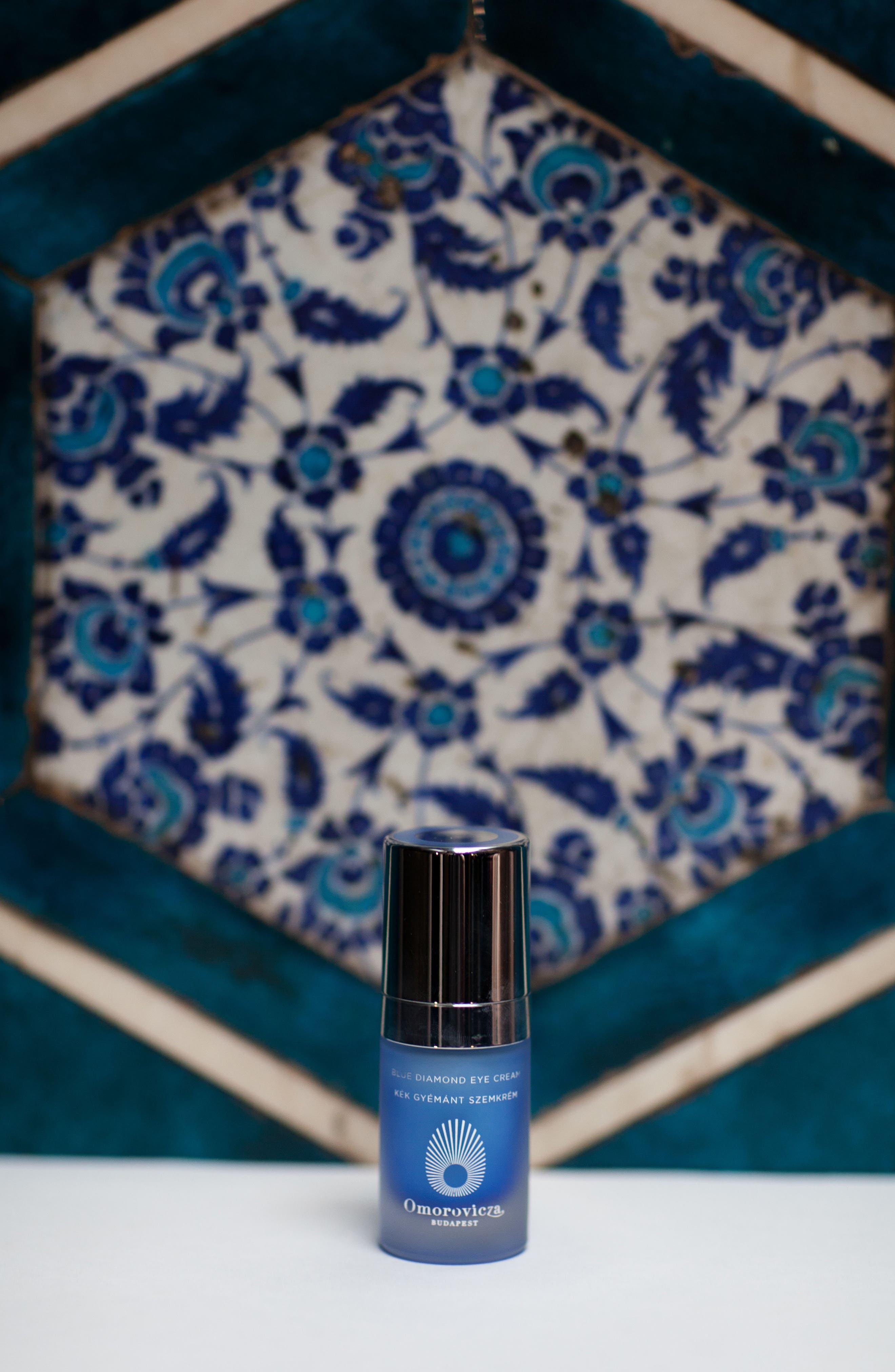 'Blue Diamond' Eye Cream,                             Alternate thumbnail 3, color,                             No Color