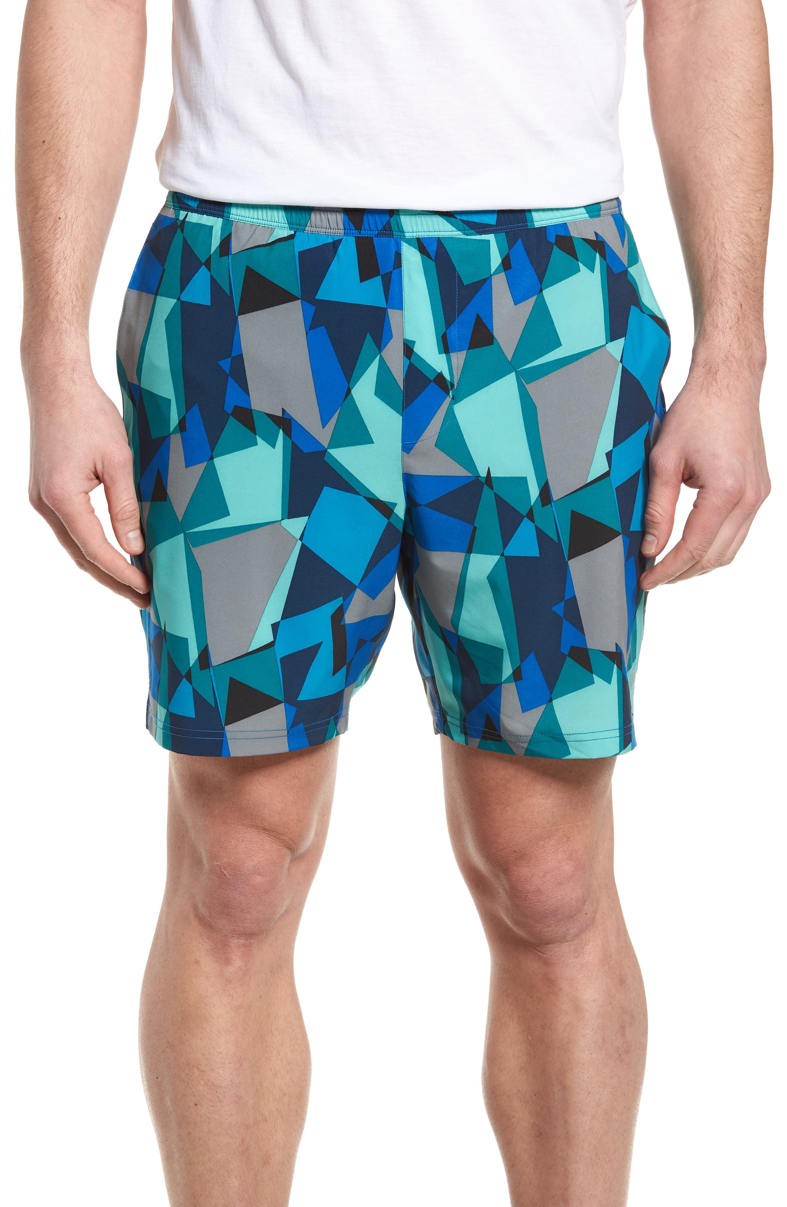 Core Shorts,                         Main,                         color, Glass Shards