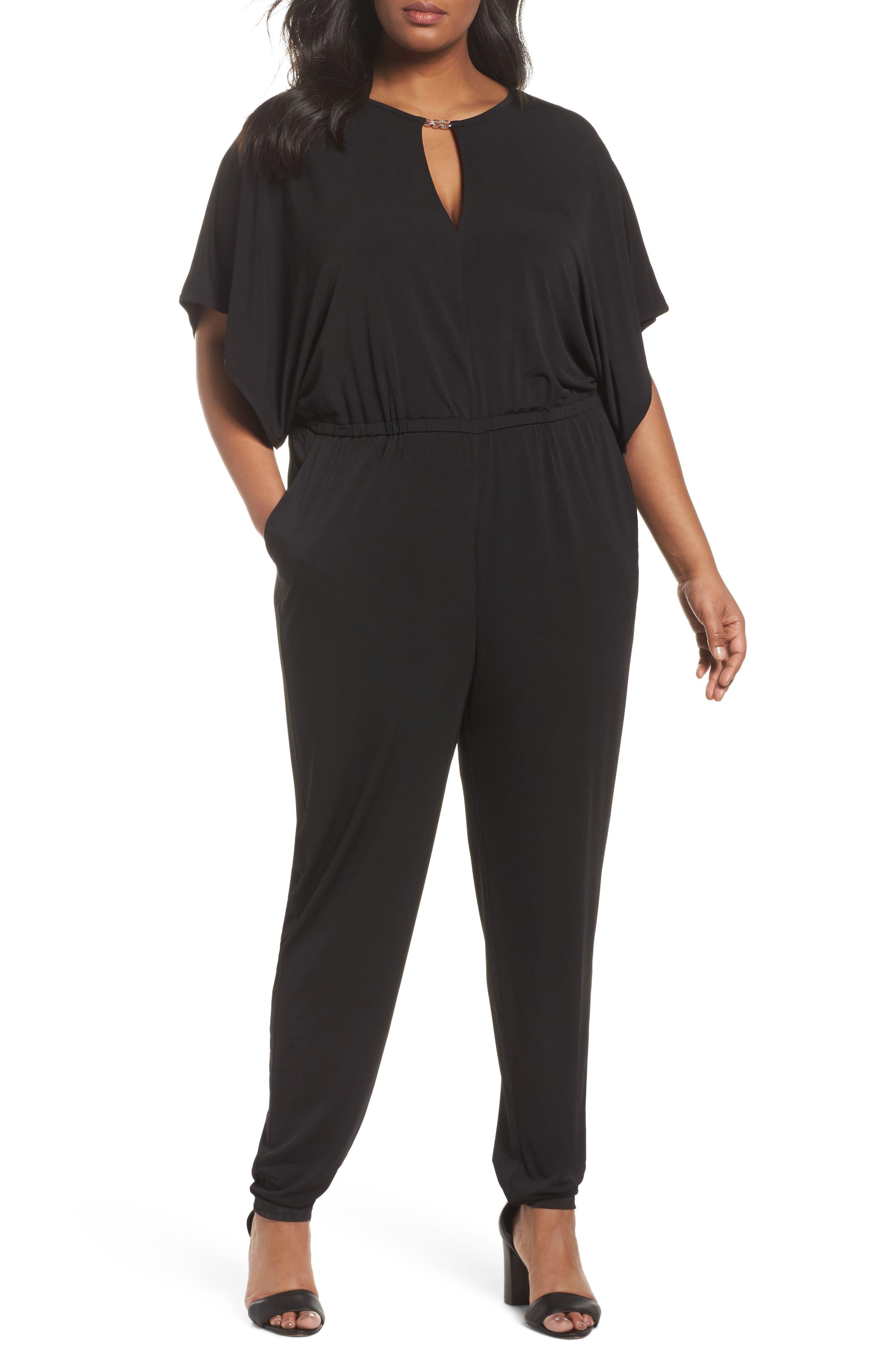 MICHAEL Michael Kors Jumpsuit (Plus Size)