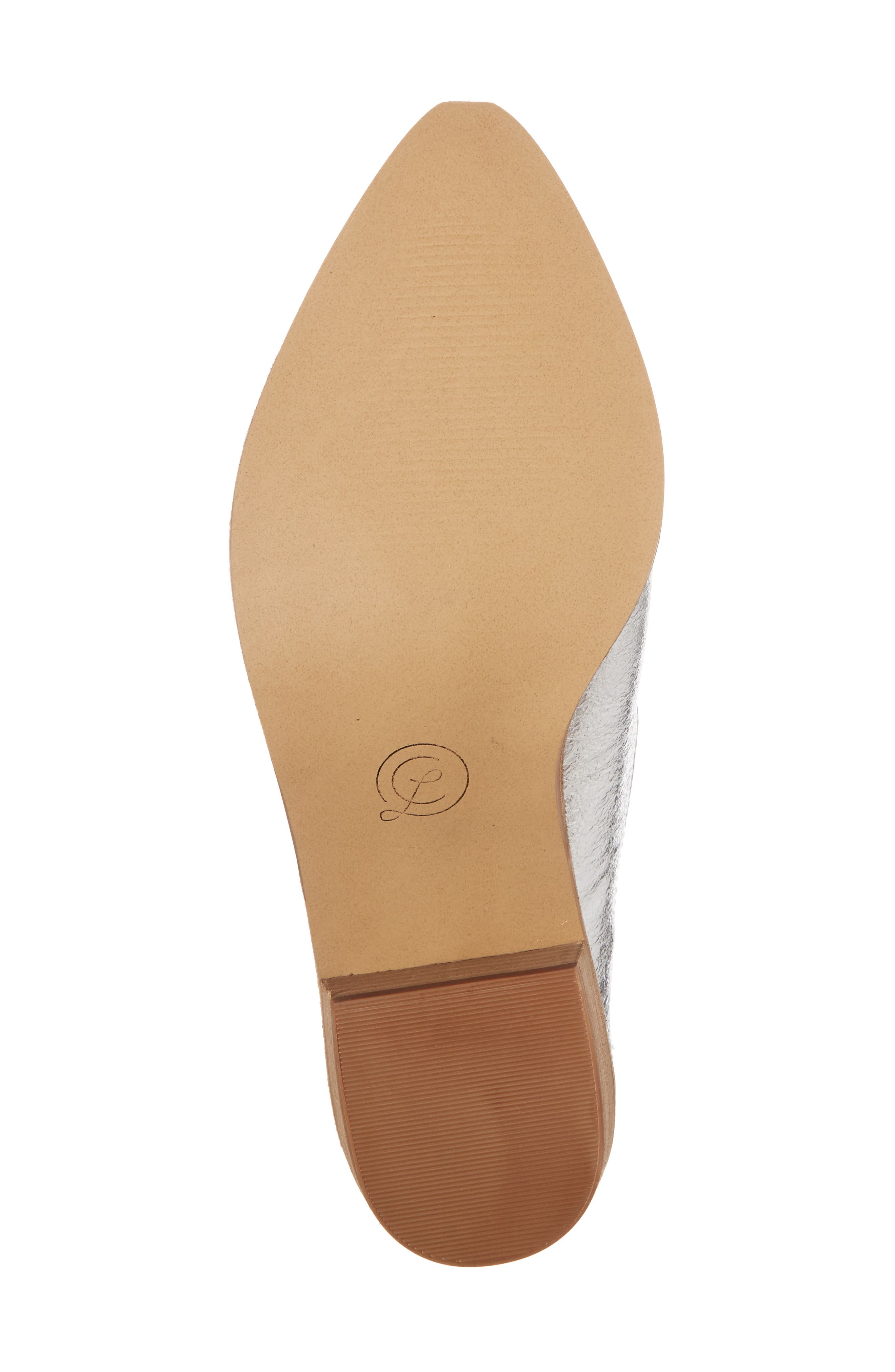 Alternate Image 6  - Chinese Laundry Marnie Loafer Mule (Women)