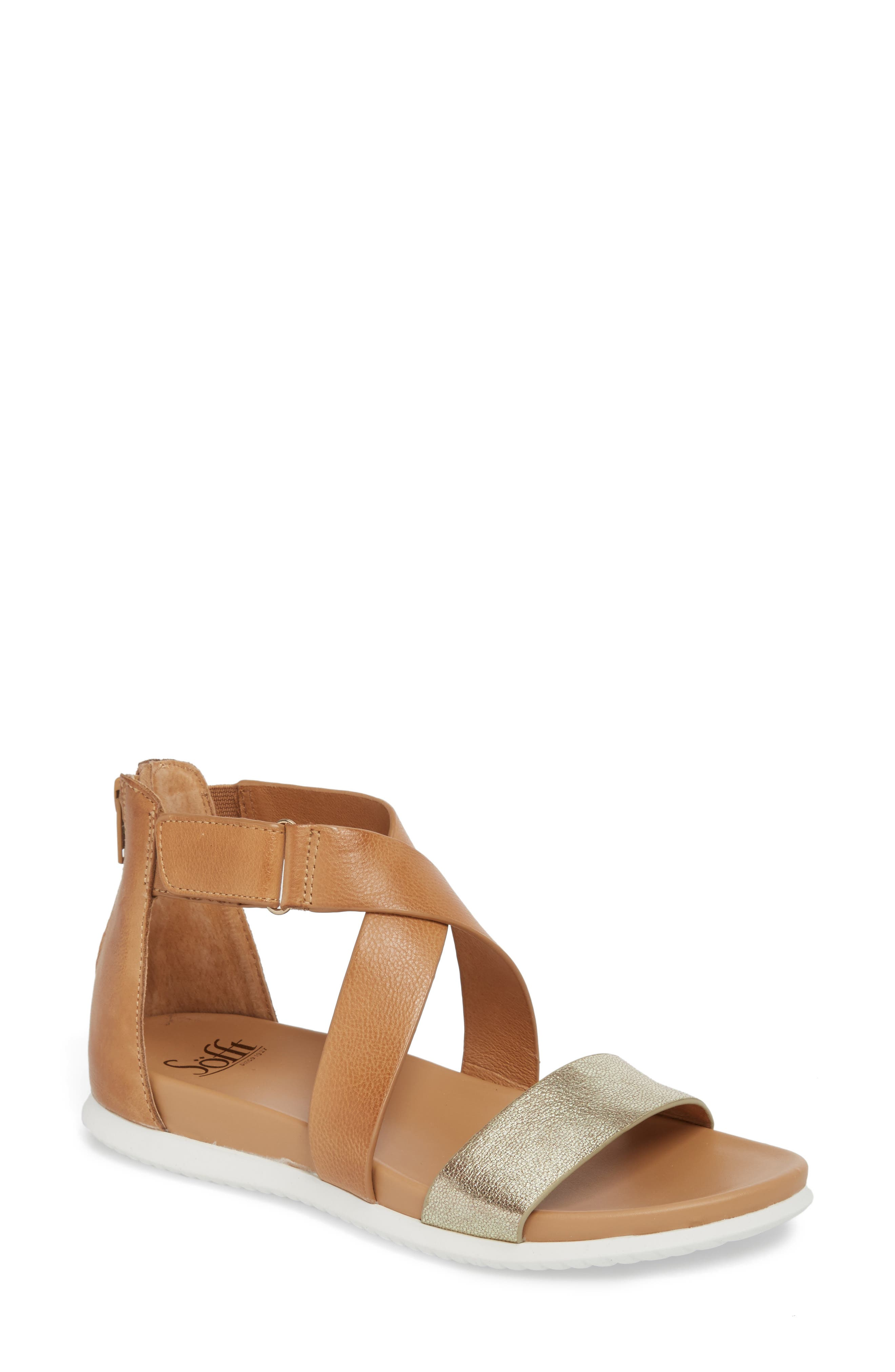 Purchase Your Favorite Women Alice Olivia Gretchen Sandal Nude - G4Y0481800