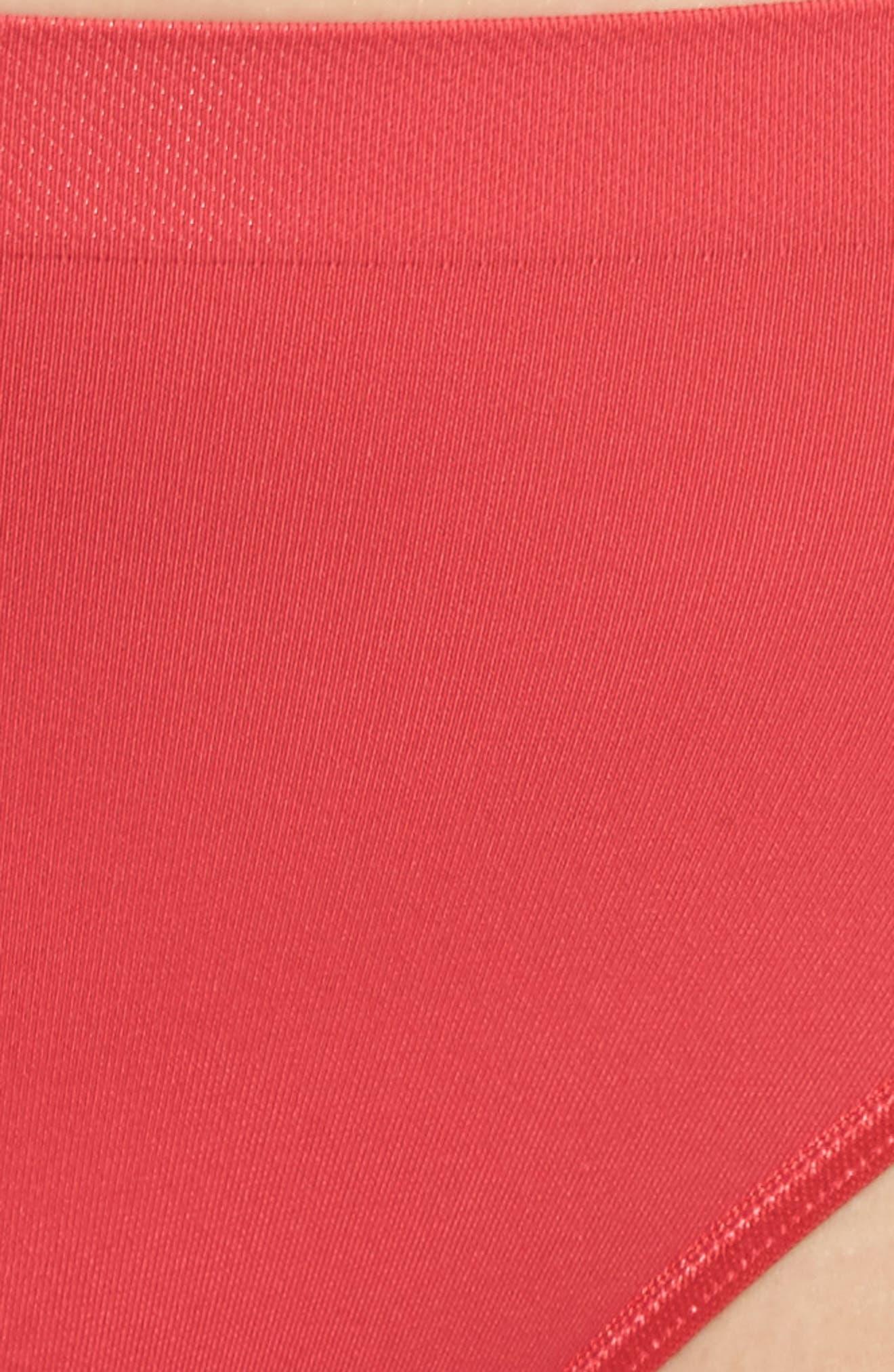 Alternate Image 10  - Hanro 'Touch Feeling' High Cut Briefs