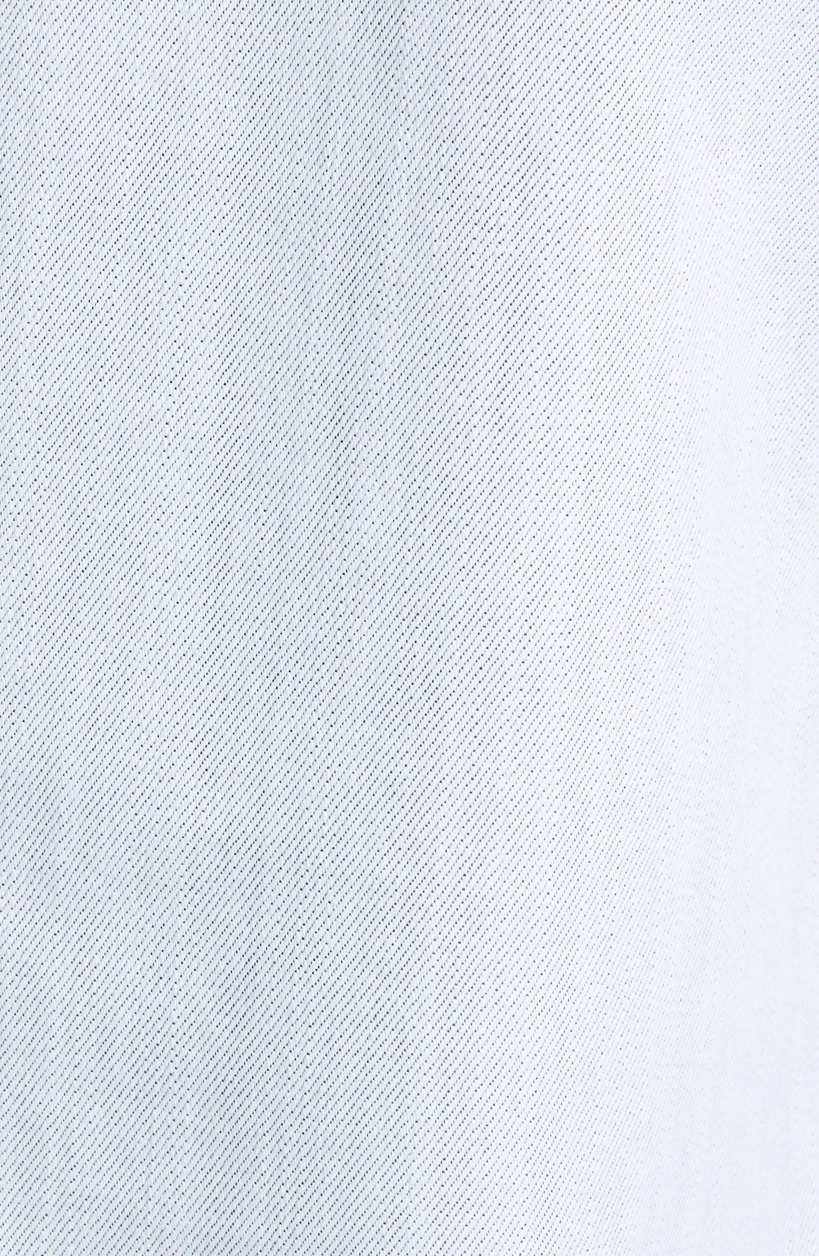 Ashton Dress,                             Alternate thumbnail 5, color,                             White