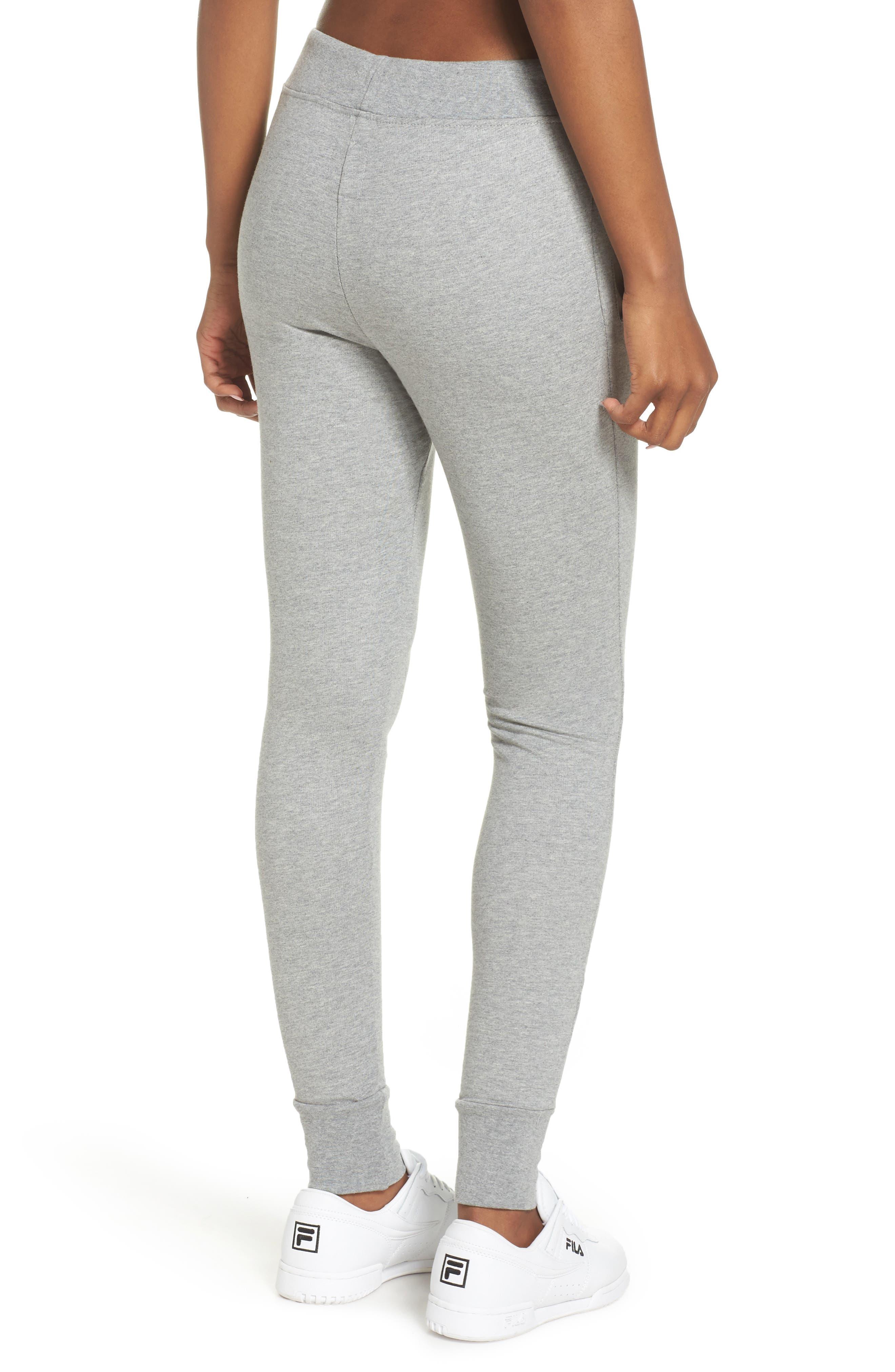 Authentic Cresta Slim Fit Sweatpants,                             Alternate thumbnail 2, color,                             Grey