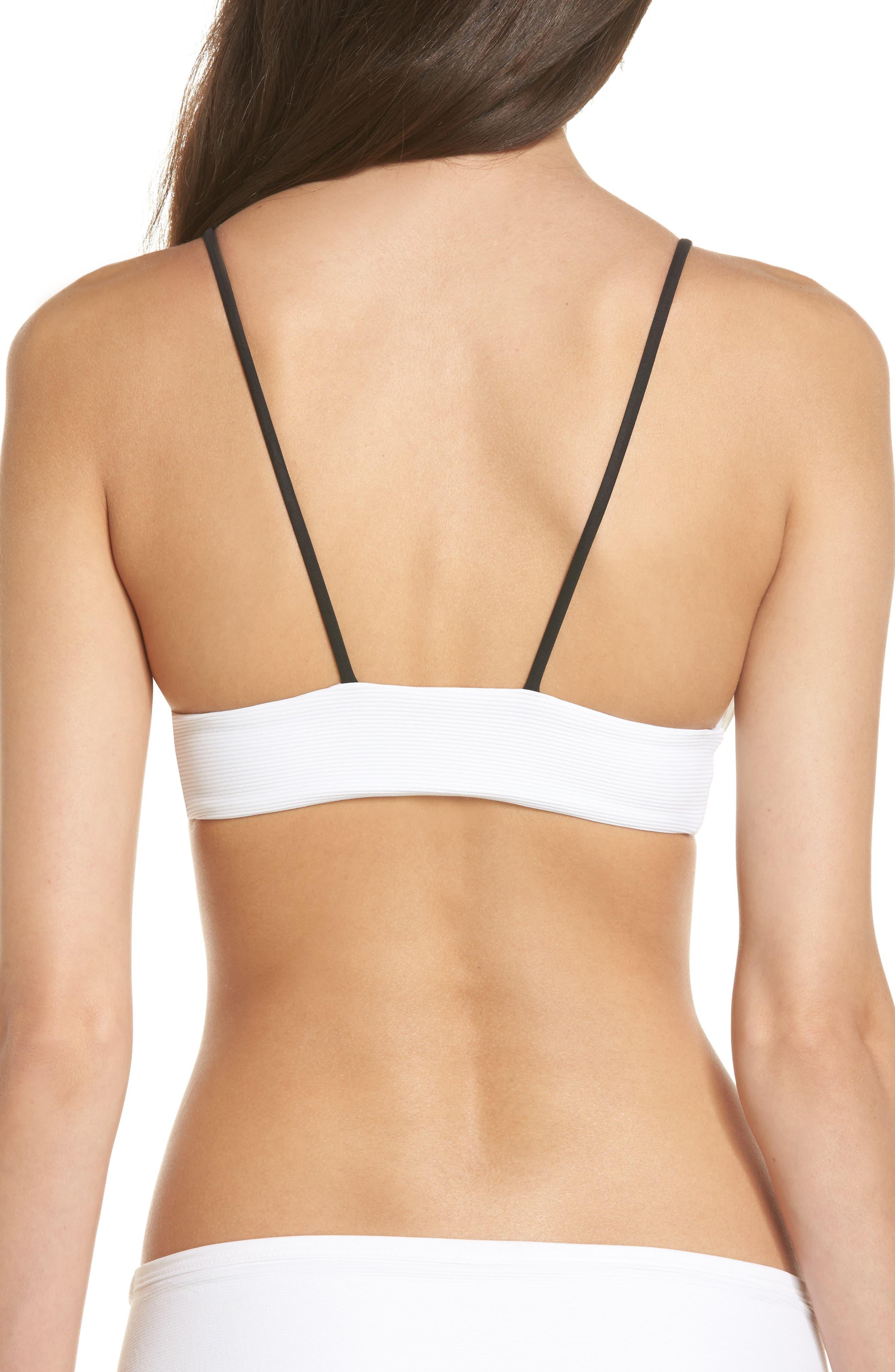 Alternate Image 2  - Boys + Arrows Dana the Delinquent Bikini Top