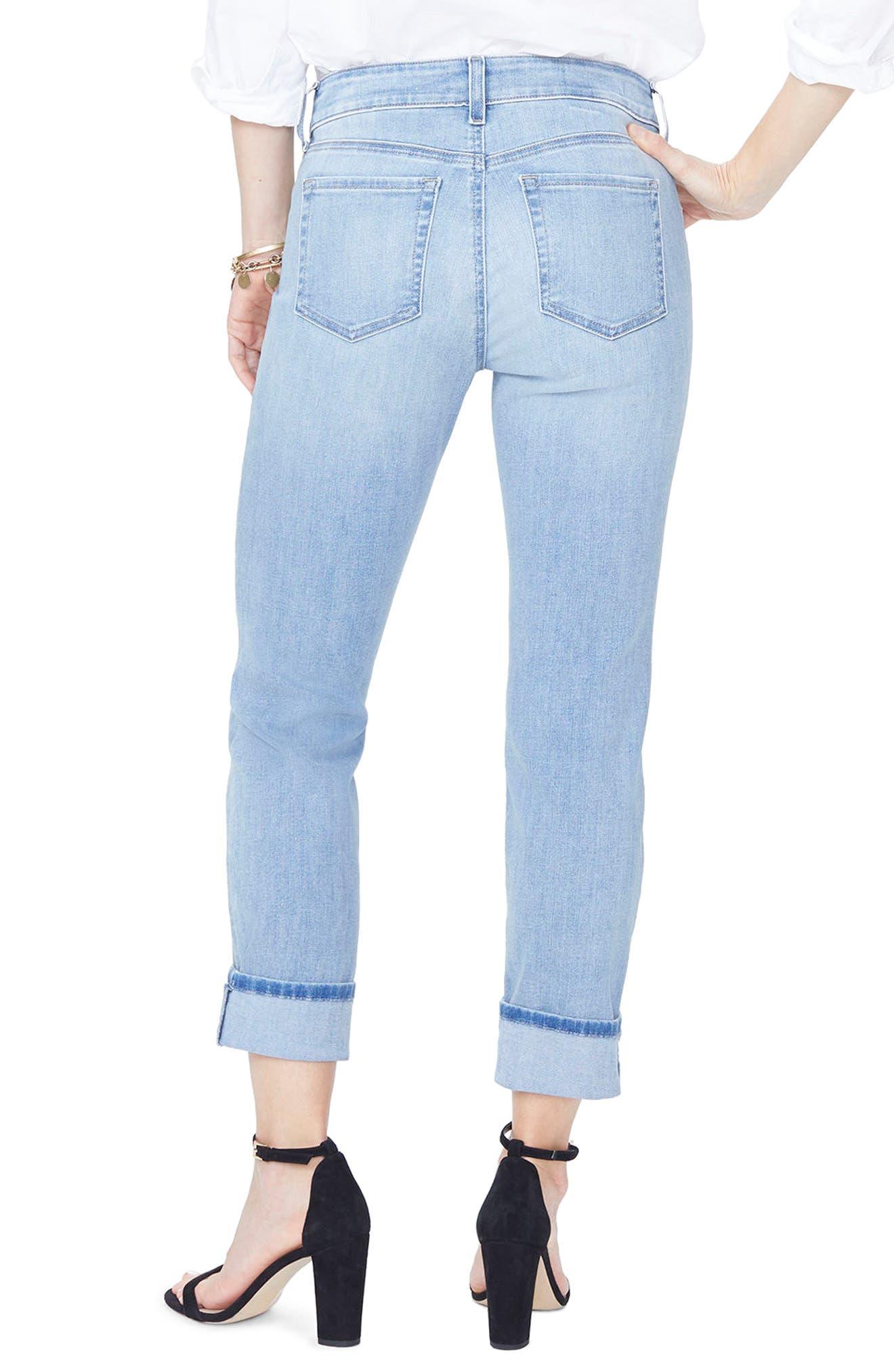 NYDJ Boyfriend Jeans (Dream State)