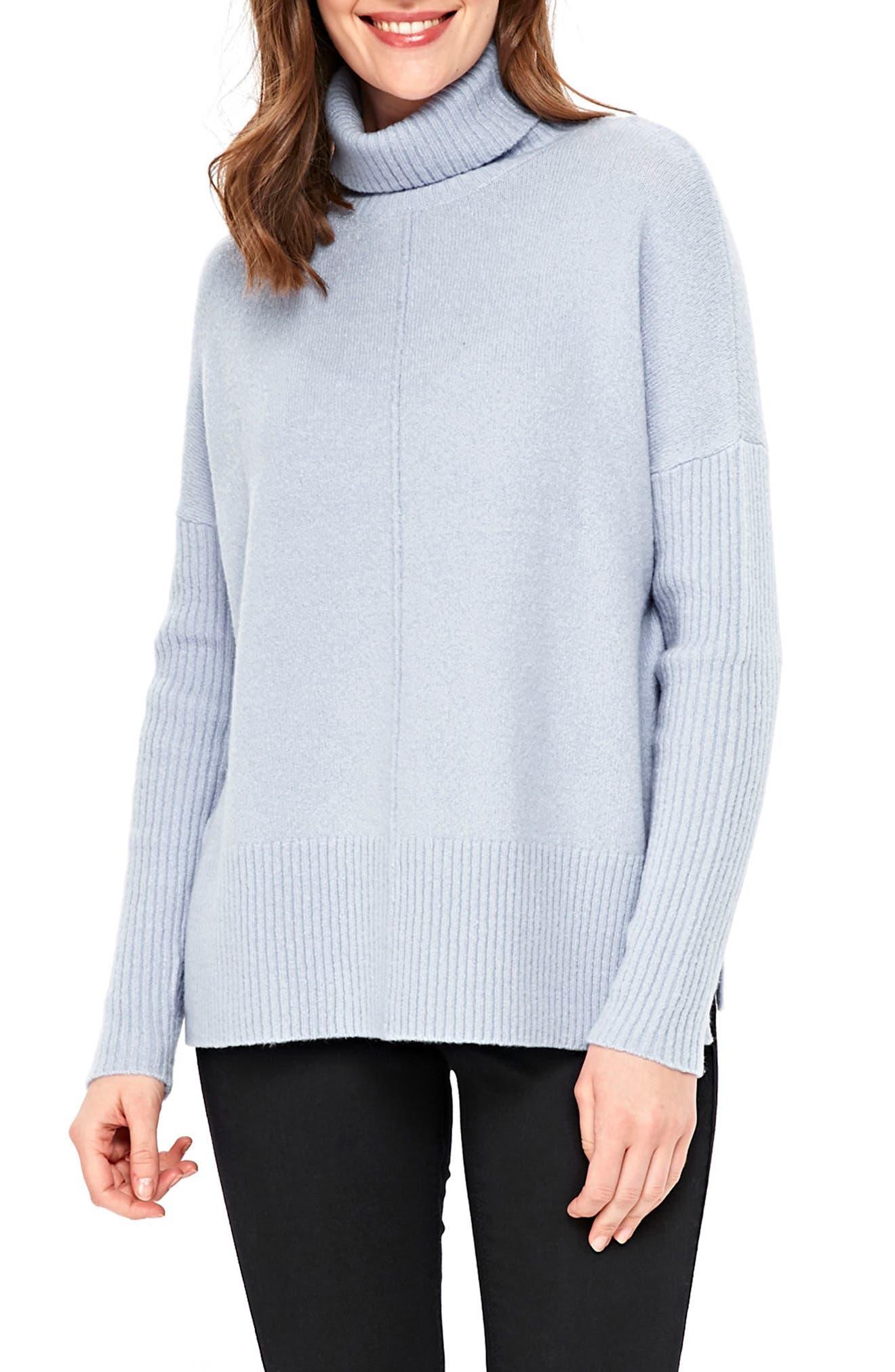 Wallis Turtleneck Sweater