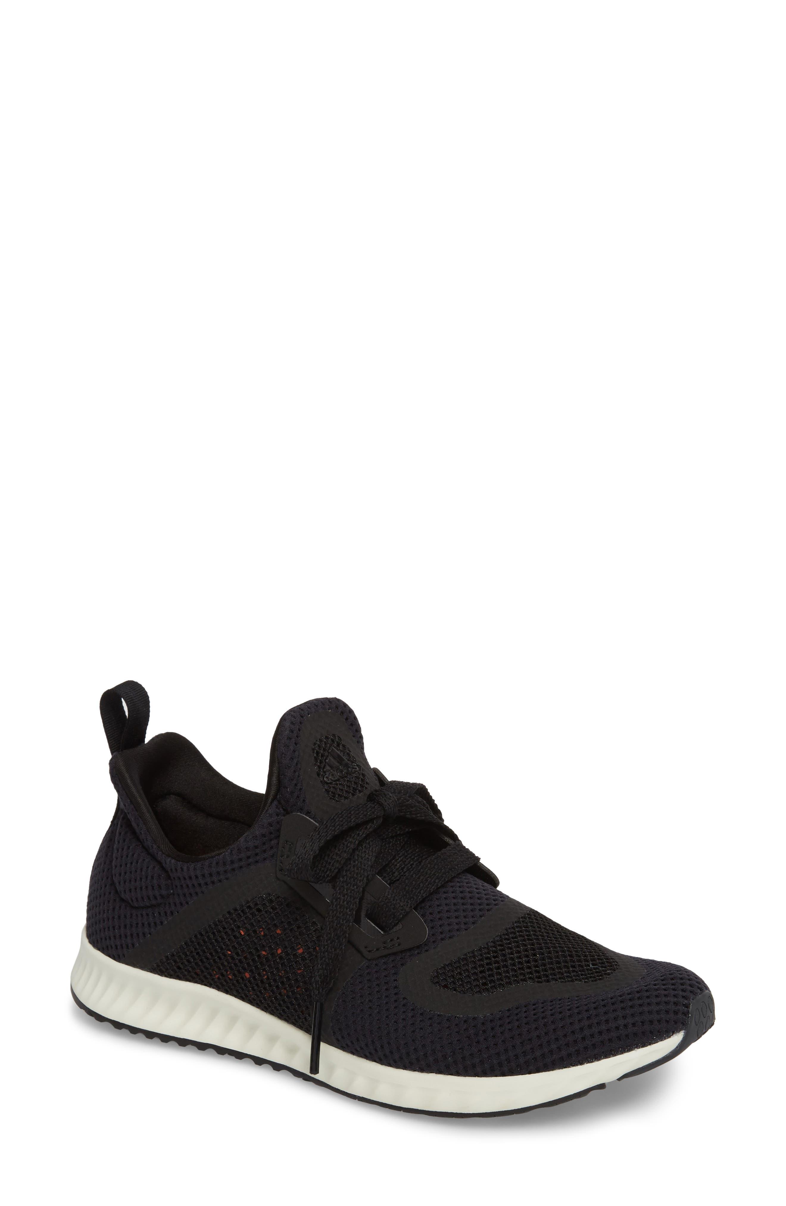 Alternate Image 1 Selected - adidas Edge Lux Clima Running Shoe (Women)