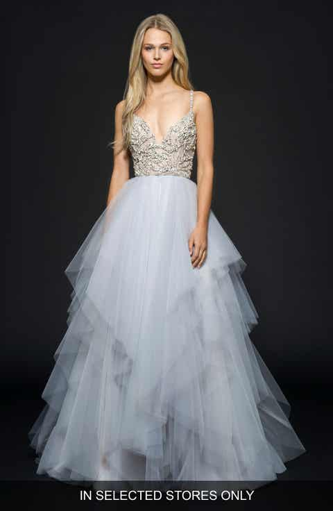 Women\'s Bride Fit & Flare Dresses | Nordstrom