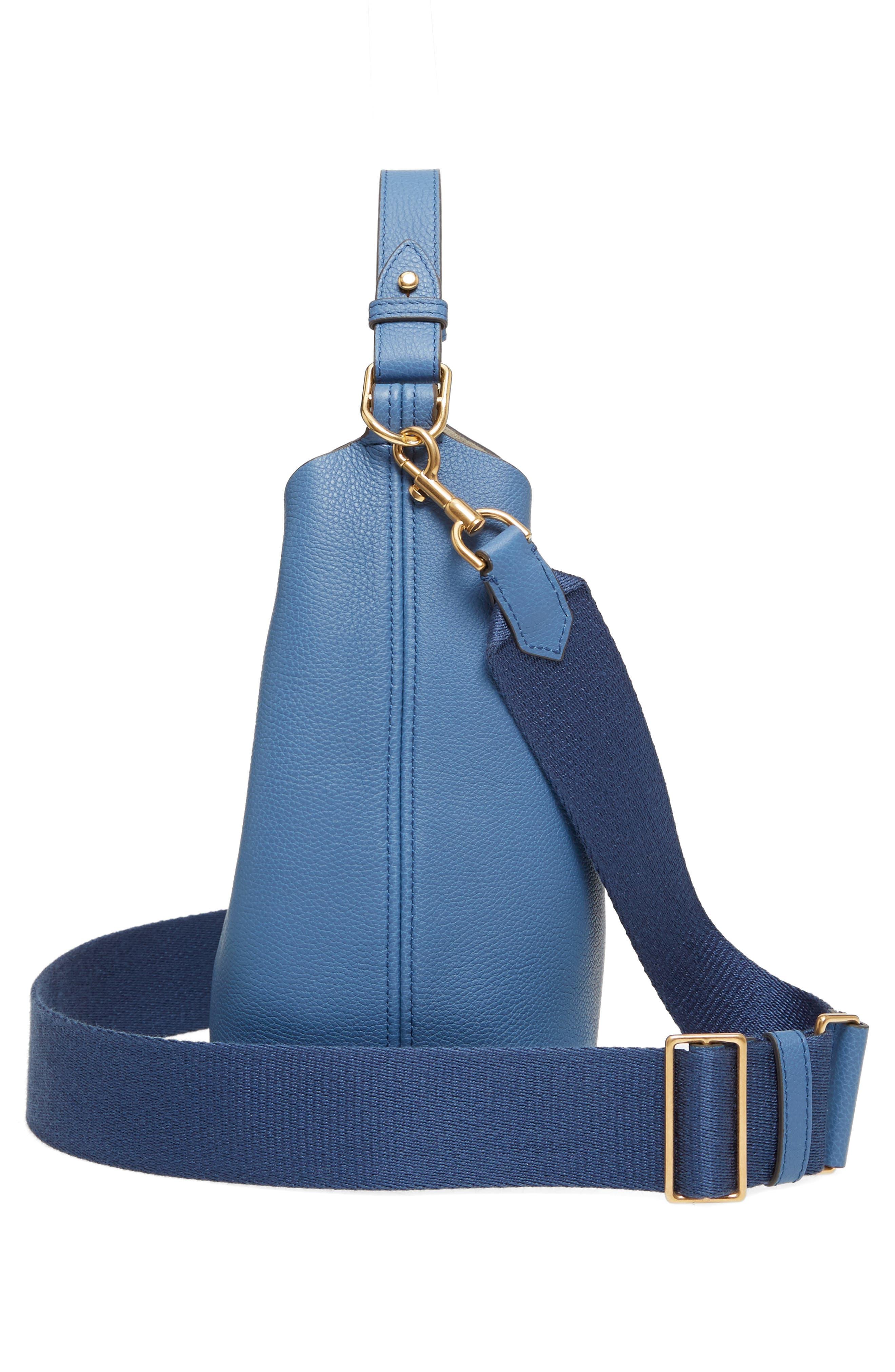 Alternate Image 5  - Anya Hindmarch Build a Bag Mini Leather Base Bag