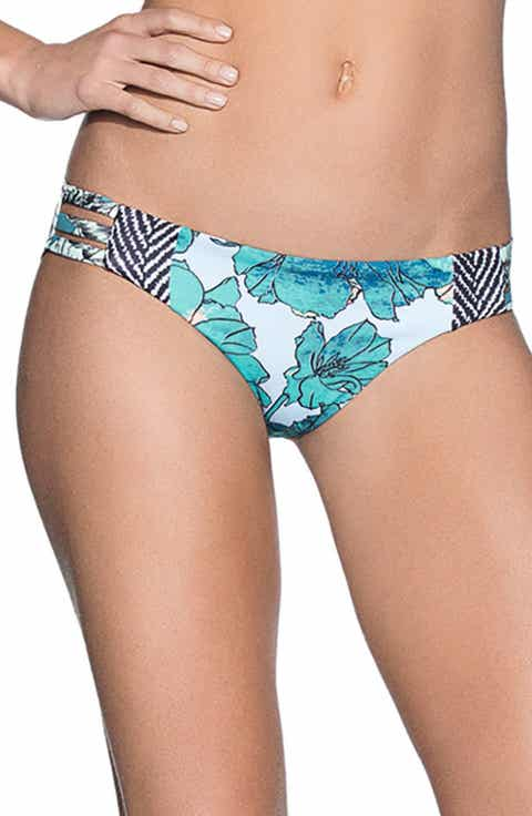 Maaji Magnolia Jardin Bikini Bottoms