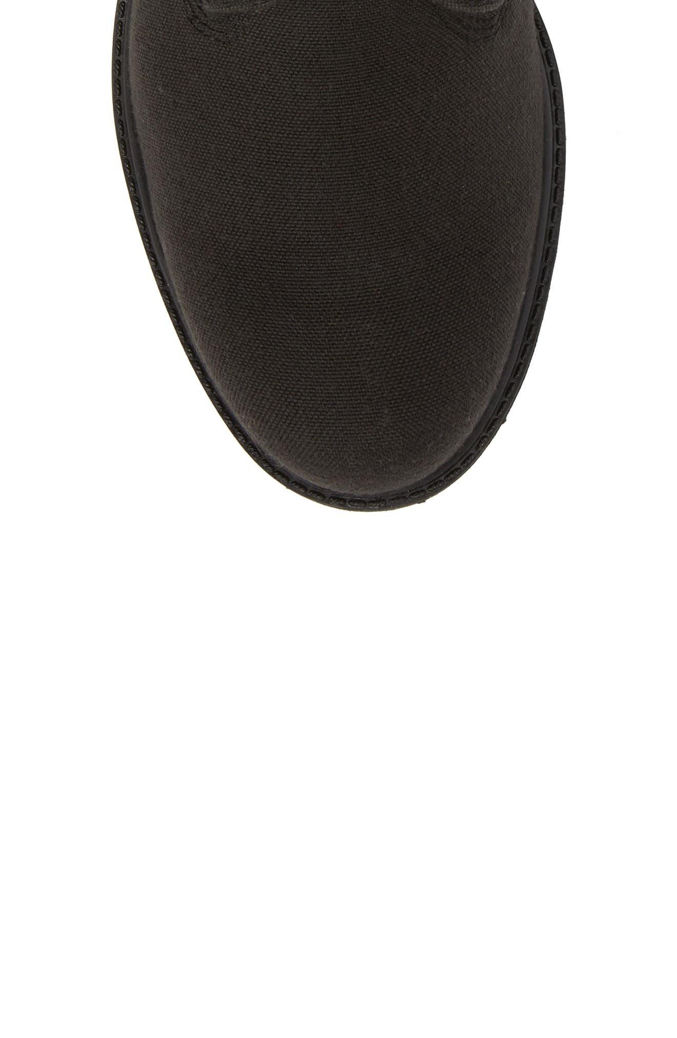 Alternate Image 5  - Timberland Six Inch Premium Canvas Boot (Men)
