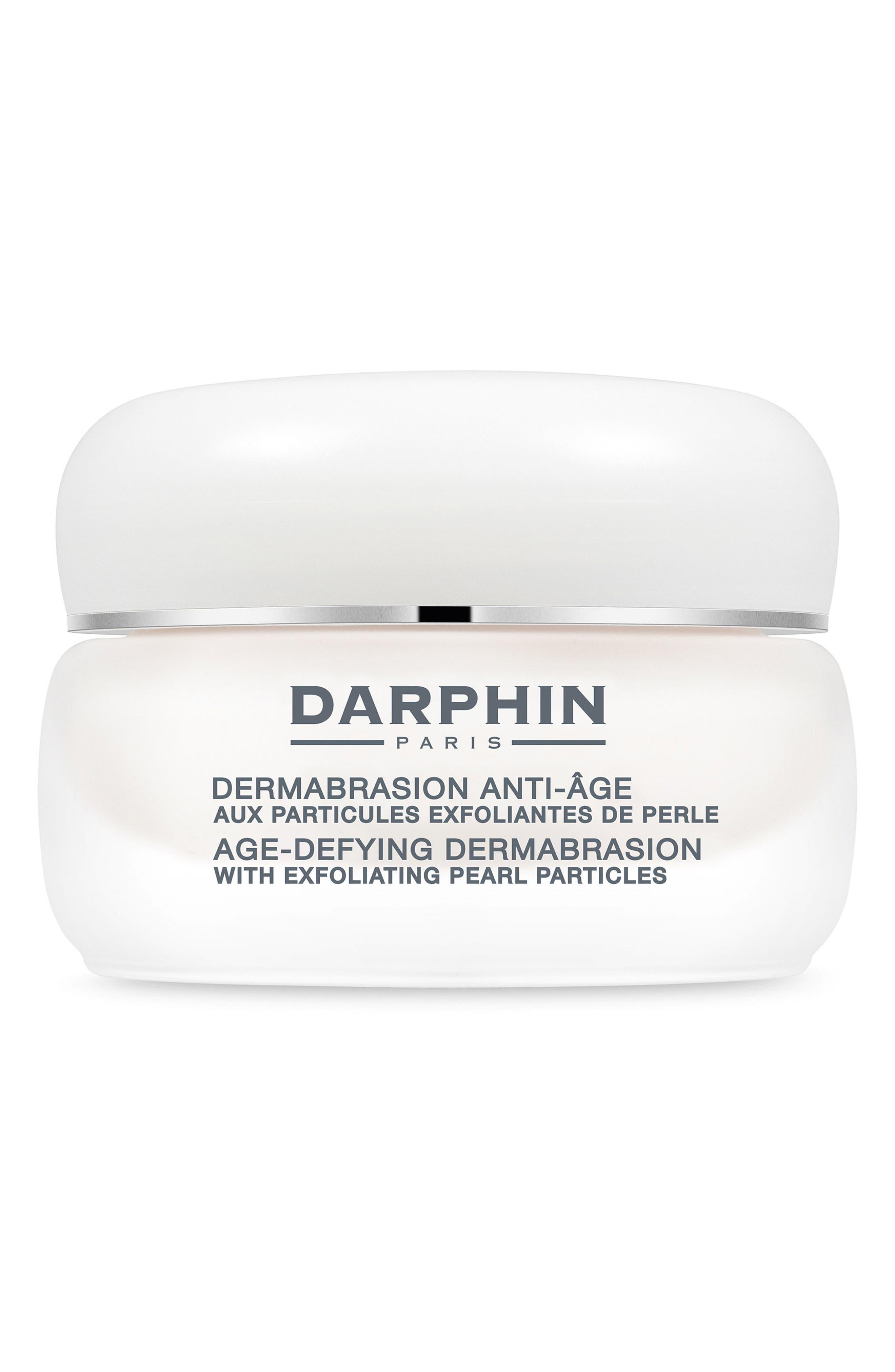 Age-Defying Dermabrasion,                         Main,                         color, No Color