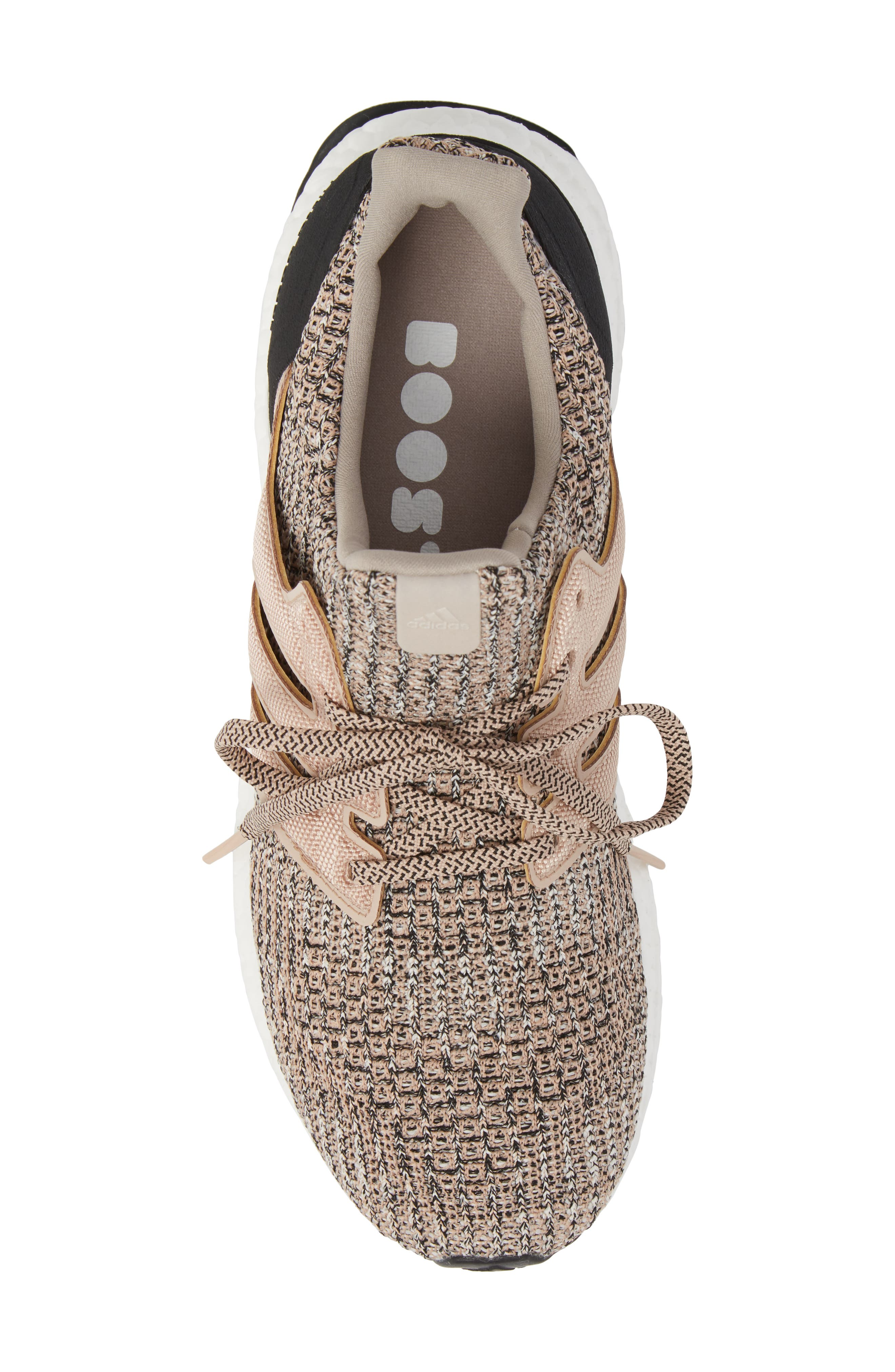 Alternate Image 5  - adidas 'UltraBoost' Running Shoe (Men)