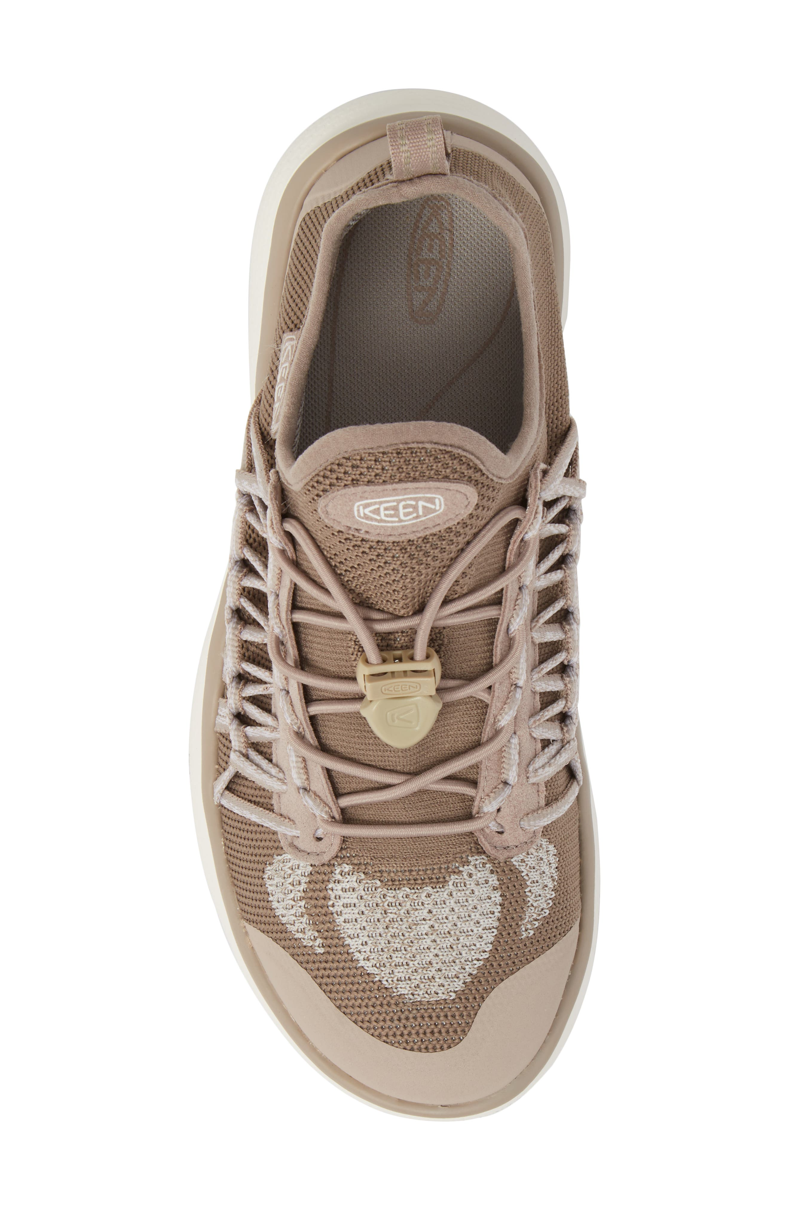 Uneek Exo Water Sneaker,                             Alternate thumbnail 5, color,                             Plaza Taupe
