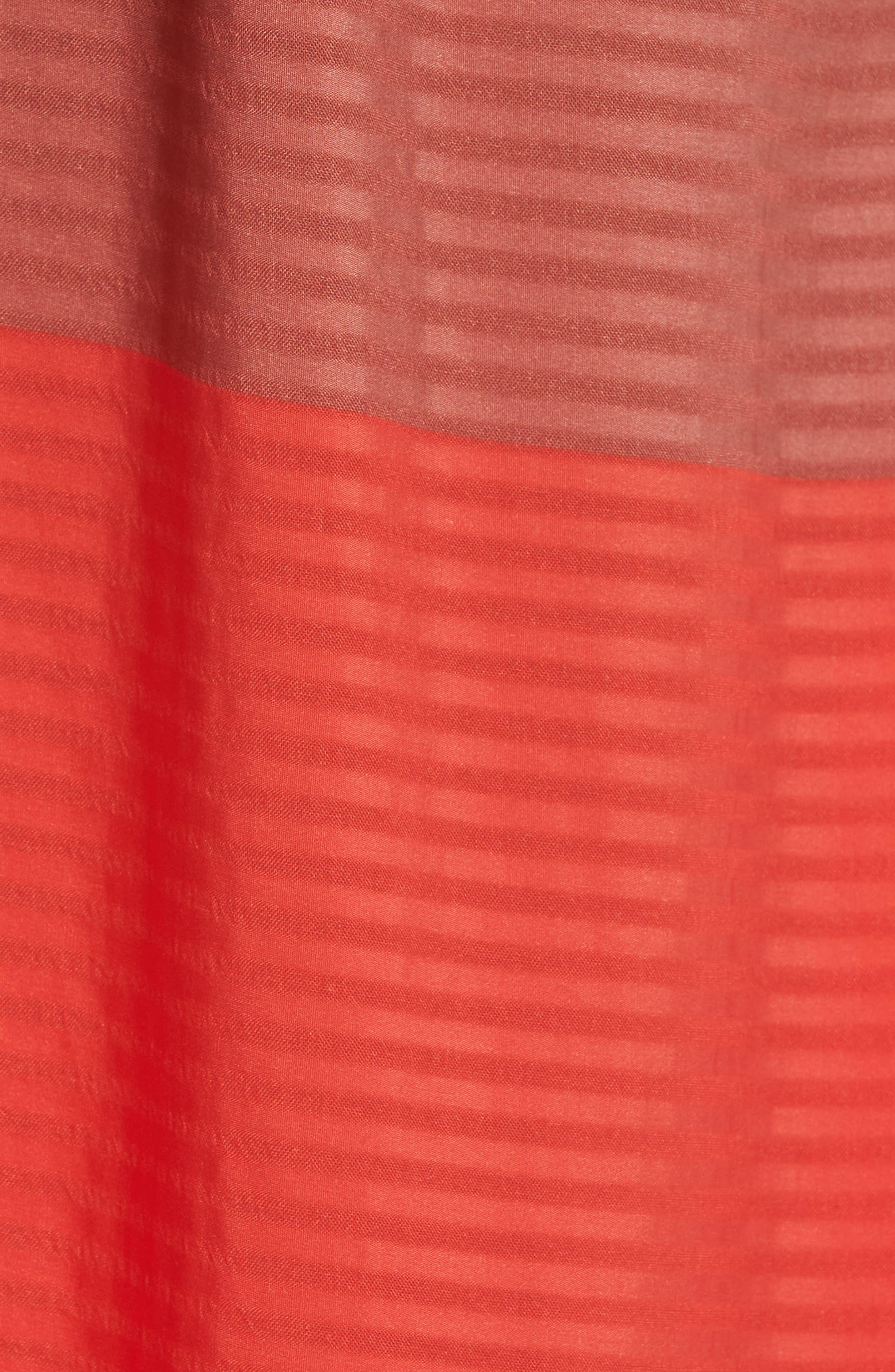 Alternate Image 5  - Mara Hoffman Katinka Cover-Up Dress
