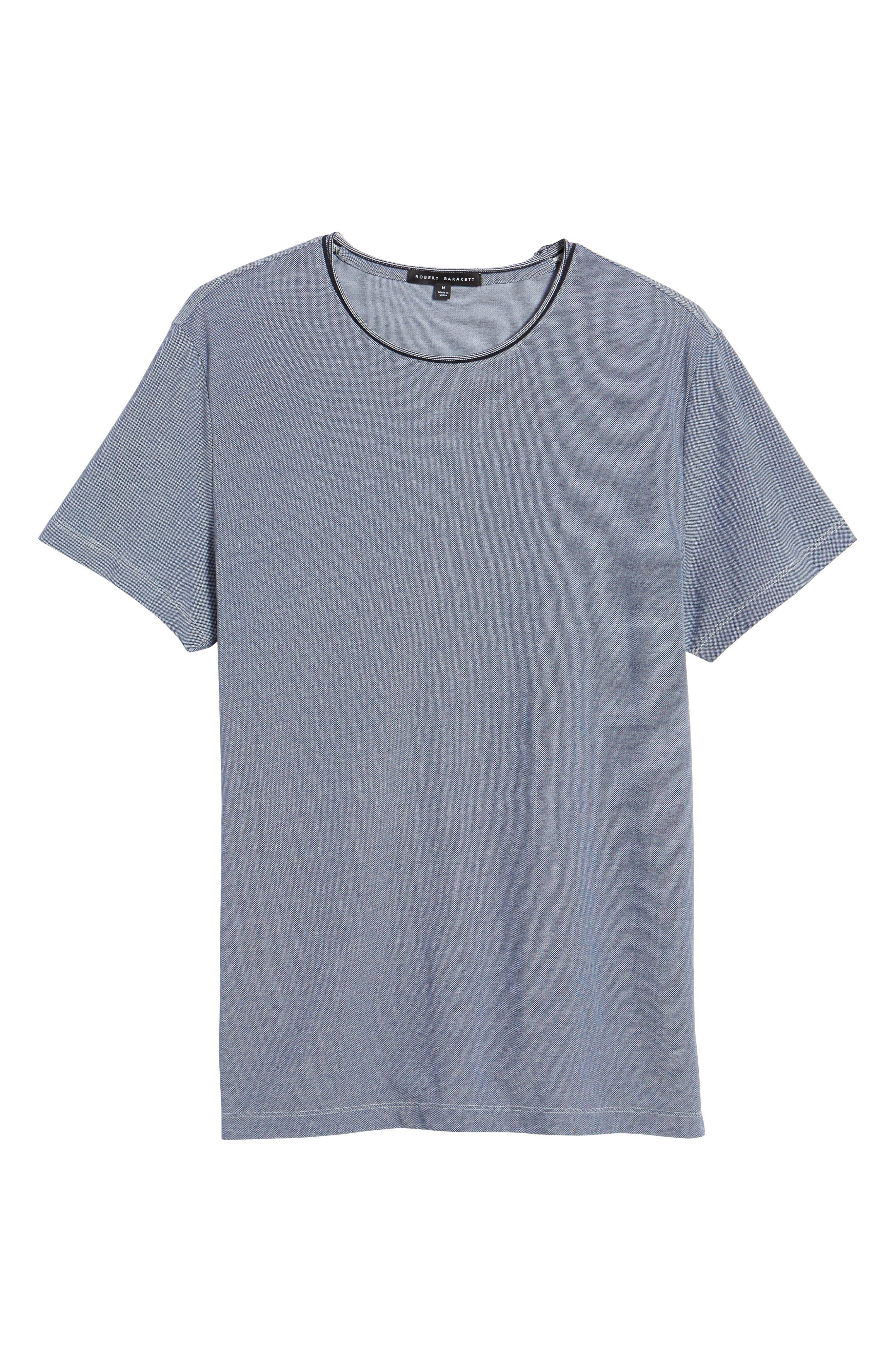Grand Forks T-Shirt,                             Alternate thumbnail 6, color,                             Navy