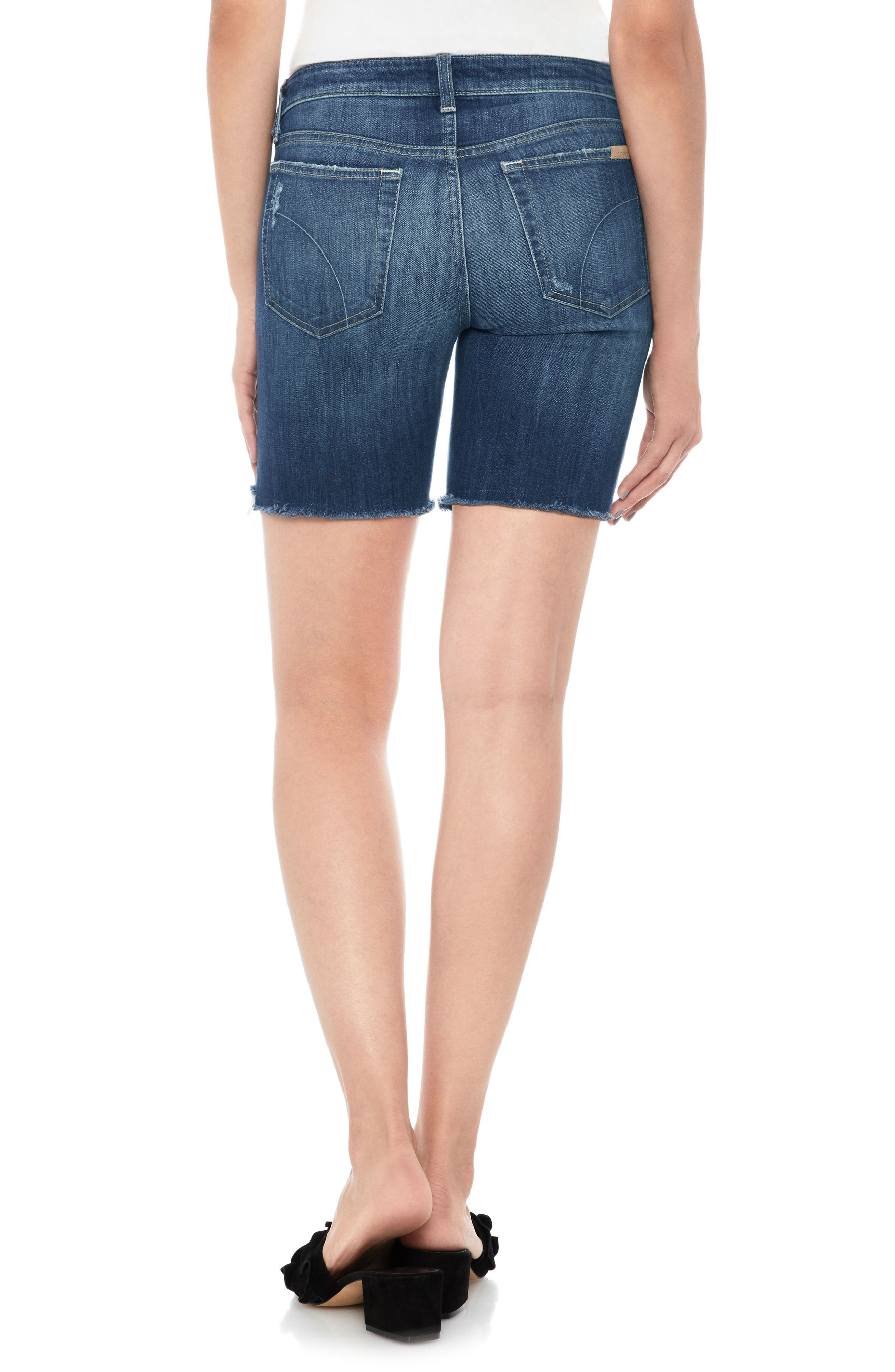 Finn Bermuda Shorts,                             Alternate thumbnail 2, color,                             Karinne