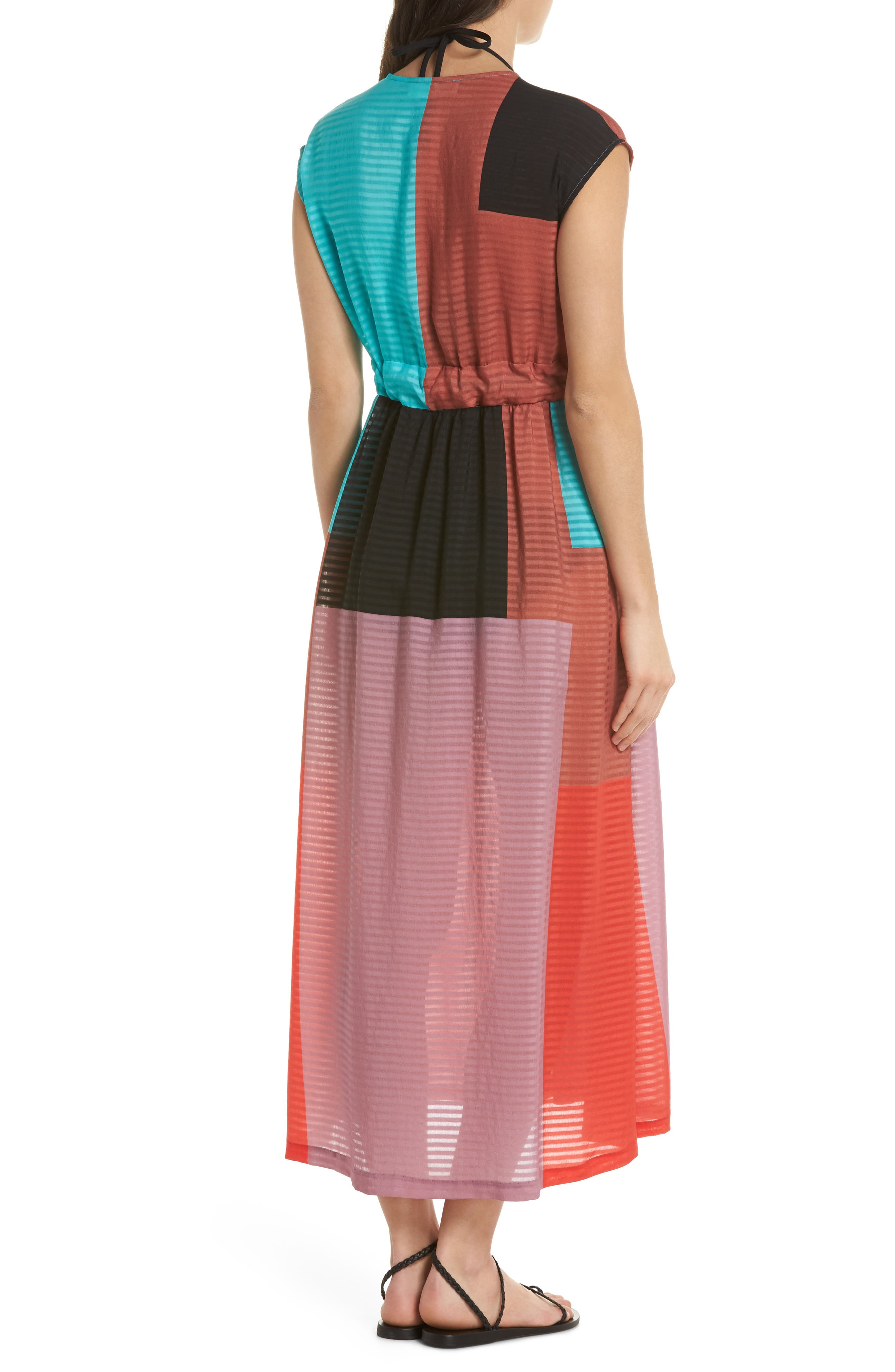 Alternate Image 2  - Mara Hoffman Katinka Cover-Up Dress