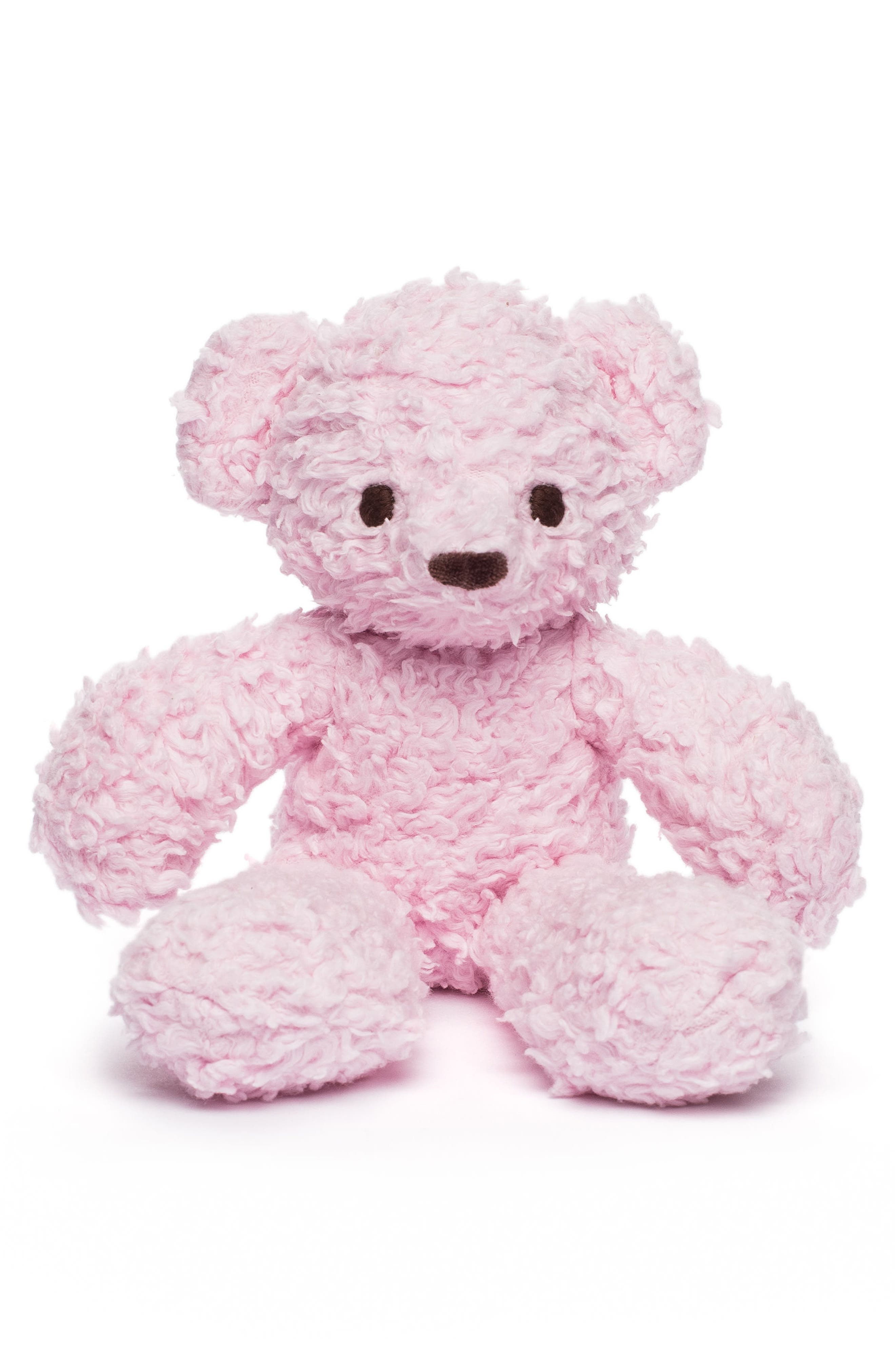 Bears for Humanity Stuffed Bear