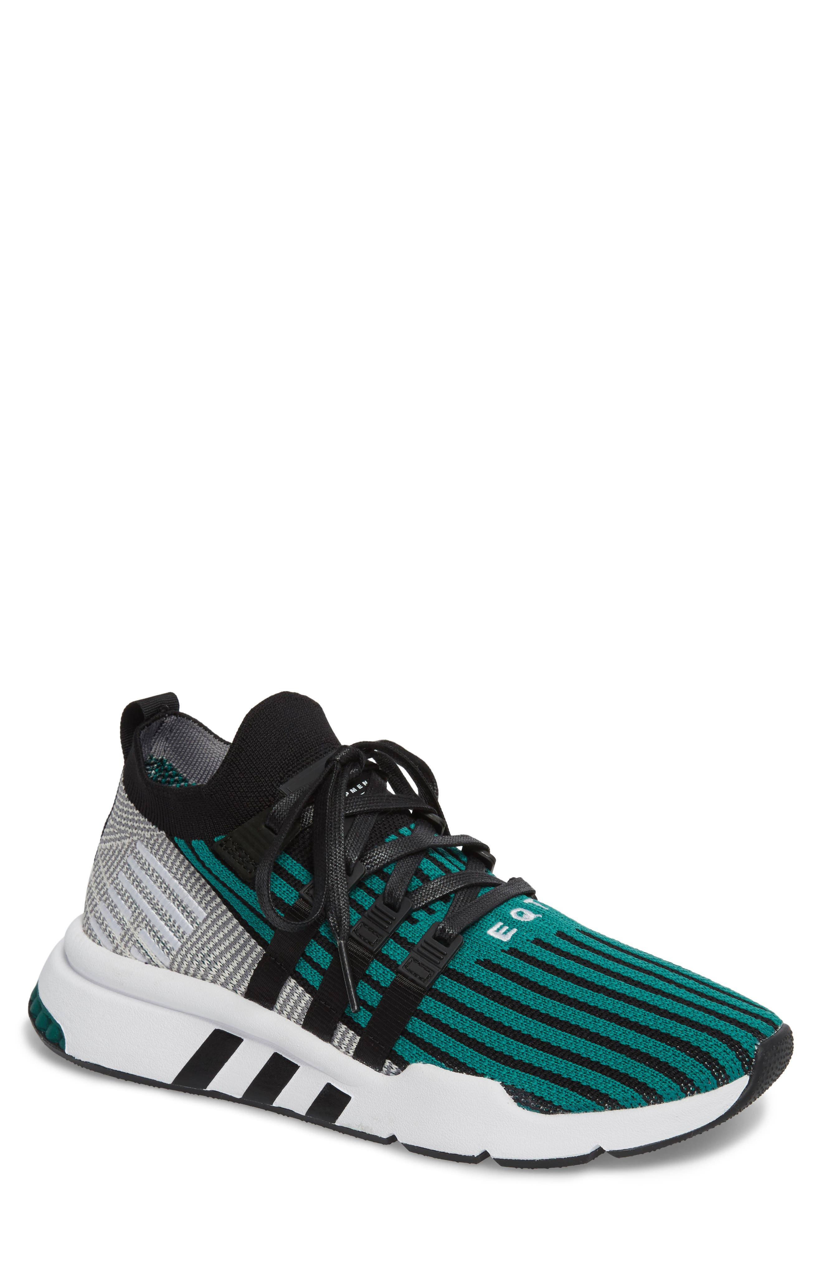 adidas EQT Support Mid ADV PrimeKnit Sneaker (Men)