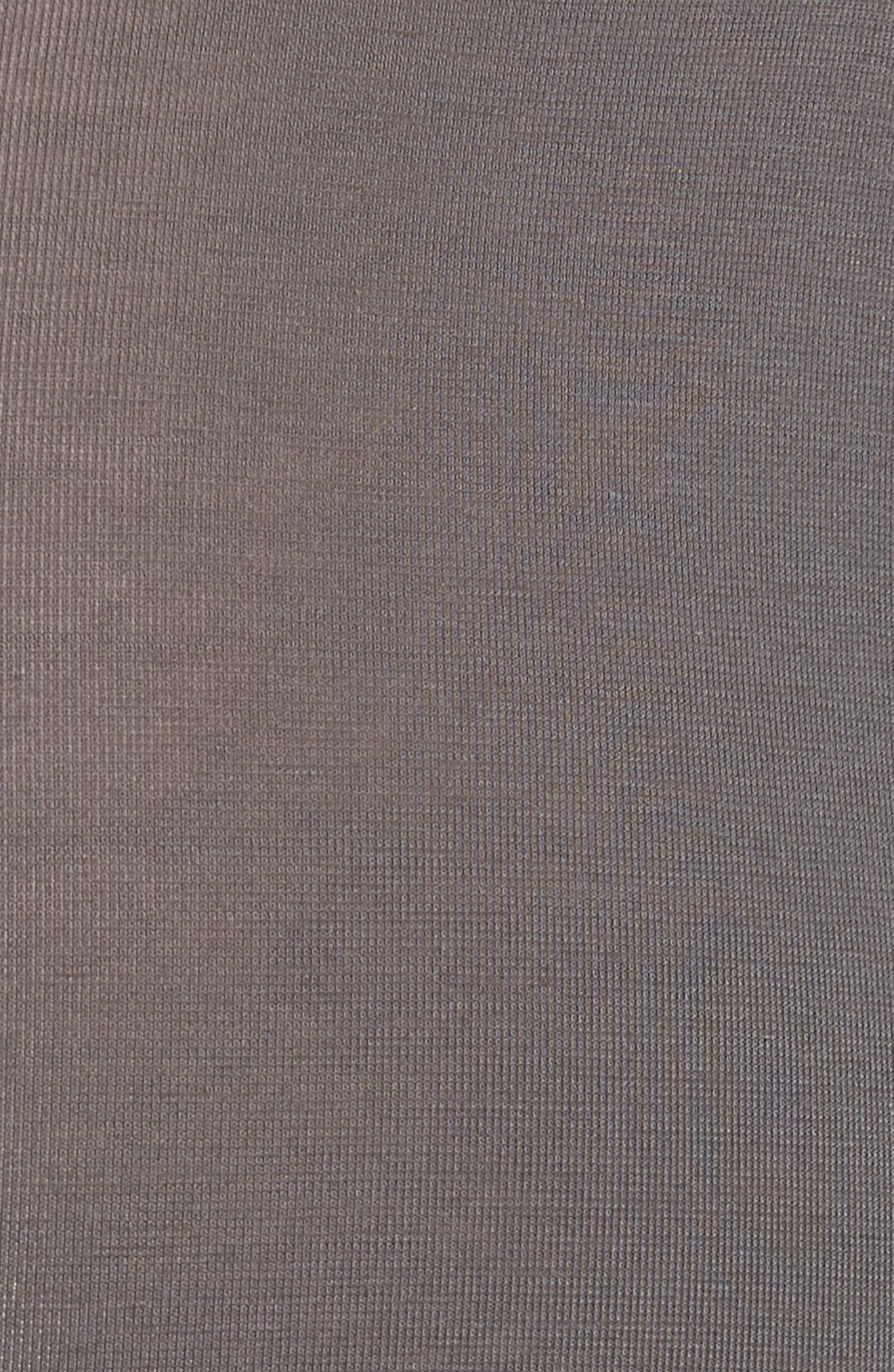 Cool Cotton Boxer Briefs,                             Alternate thumbnail 5, color,                             Iron Grey/ Agave
