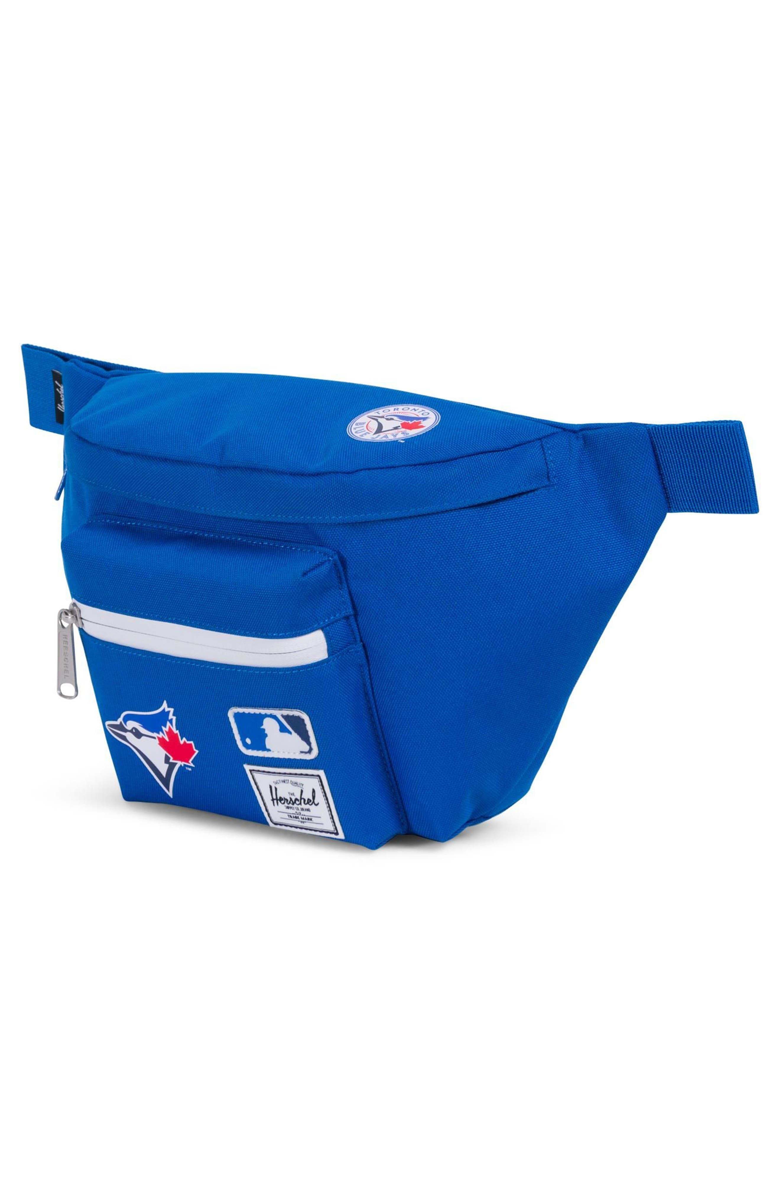 Alternate Image 2  - Herschel Supply Co. MLB American League Hip Pack
