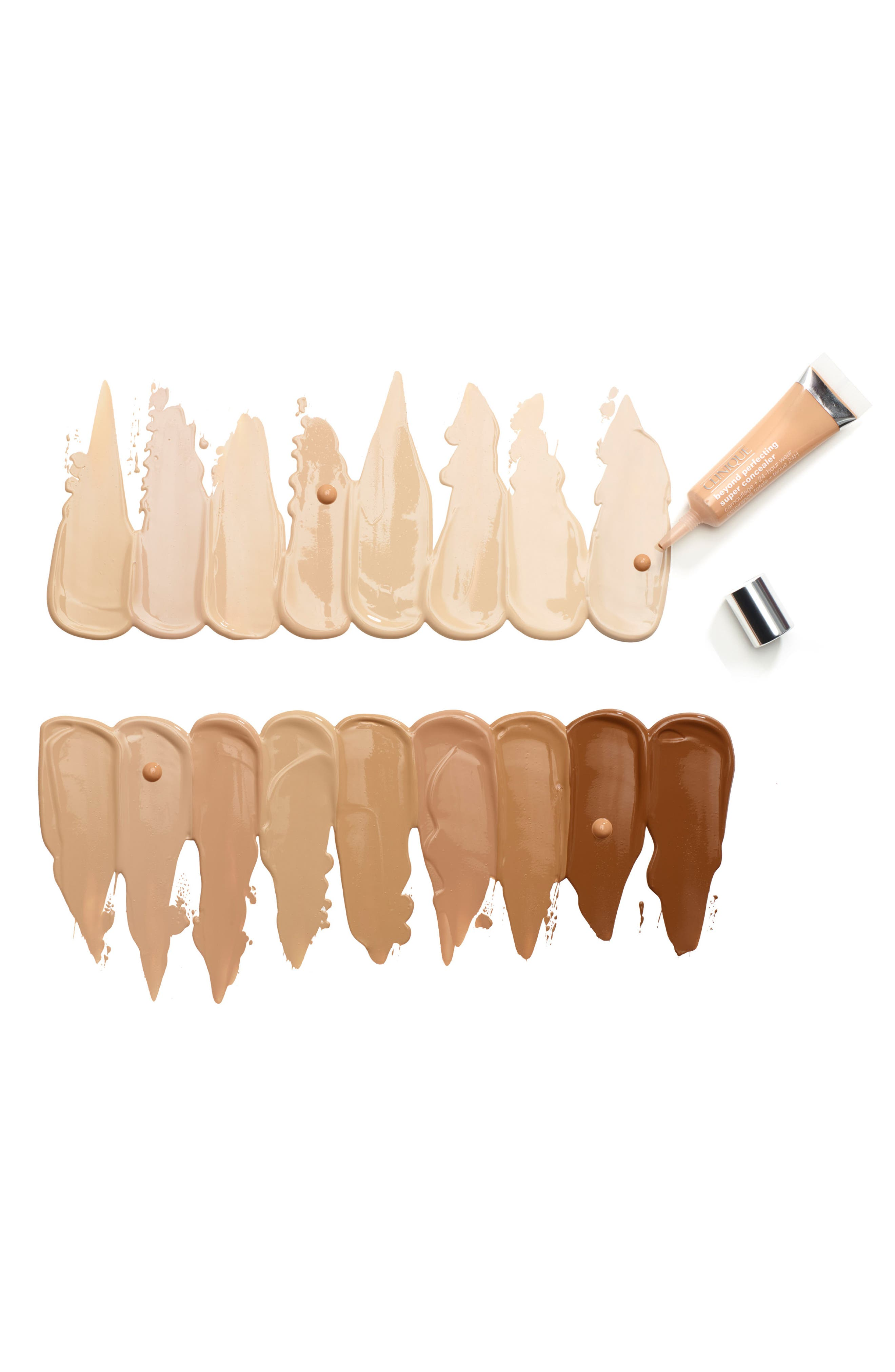 Beyond Perfecting Super Concealer Camouflage + 24-Hour Wear,                             Alternate thumbnail 4, color,