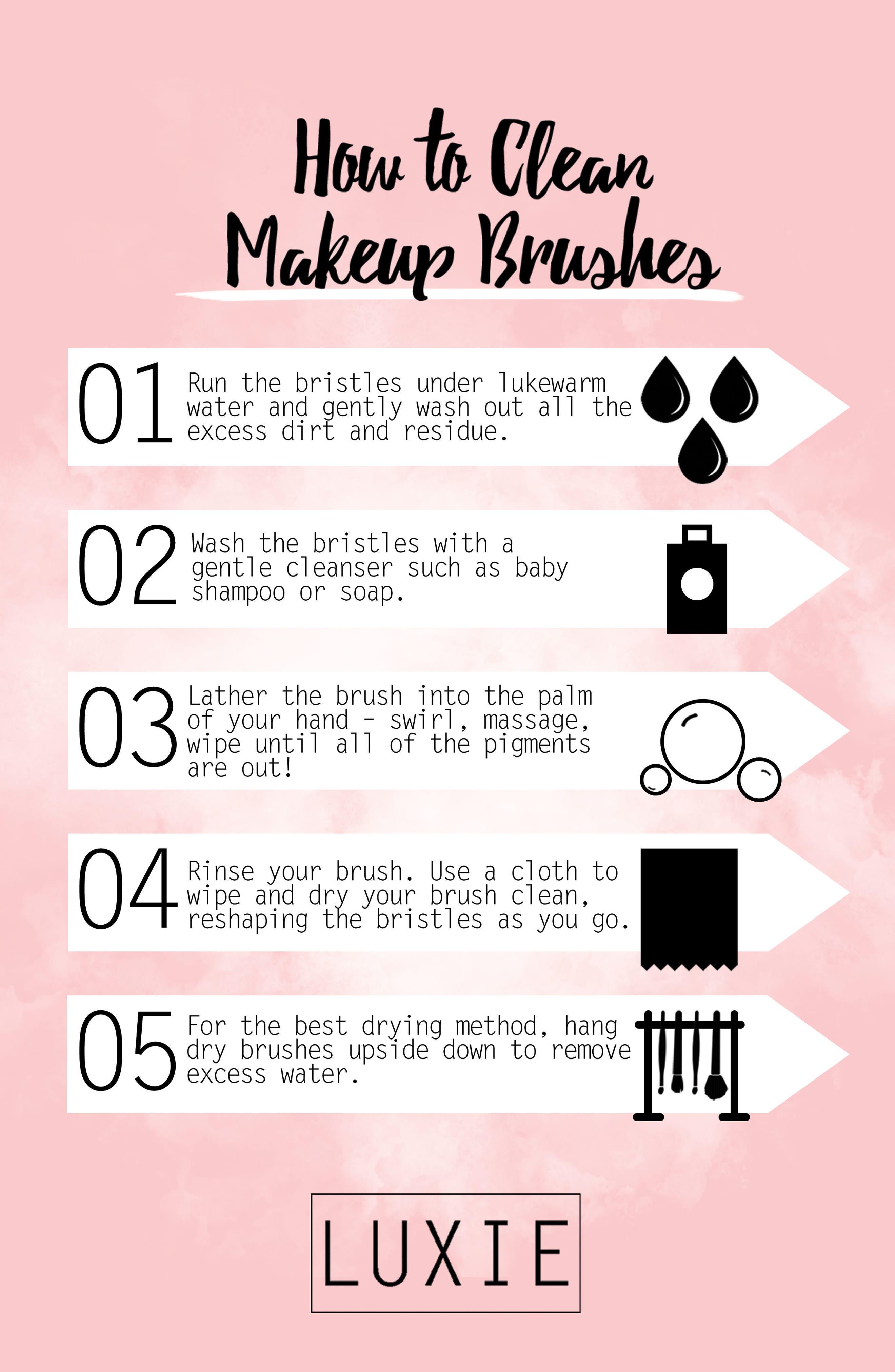 Dreamcatcher Makeup Brush Collection,                             Alternate thumbnail 4, color,                             No Color