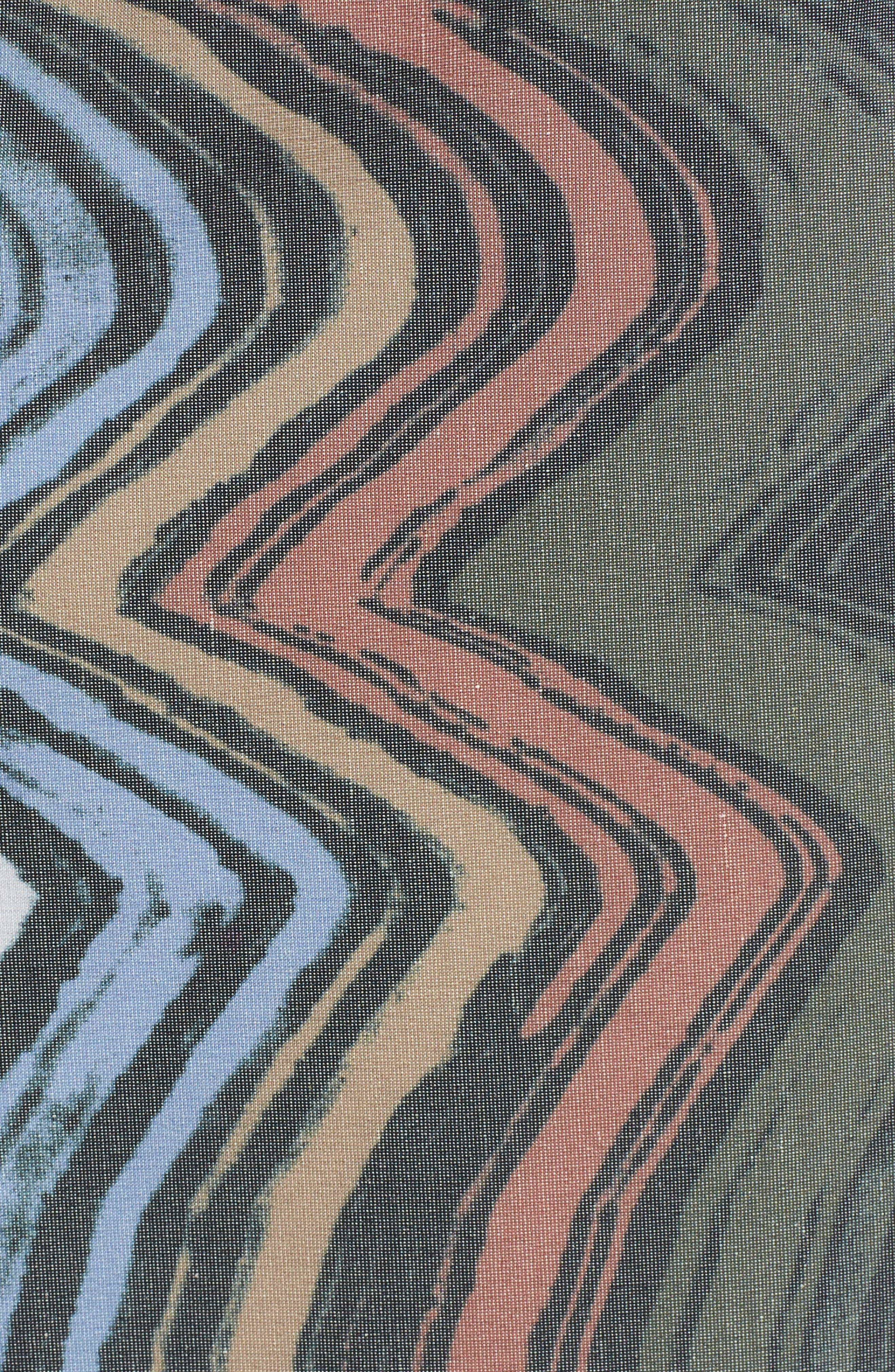 Lo-Fi Stoney Board Shorts,                             Alternate thumbnail 5, color,                             Stealth