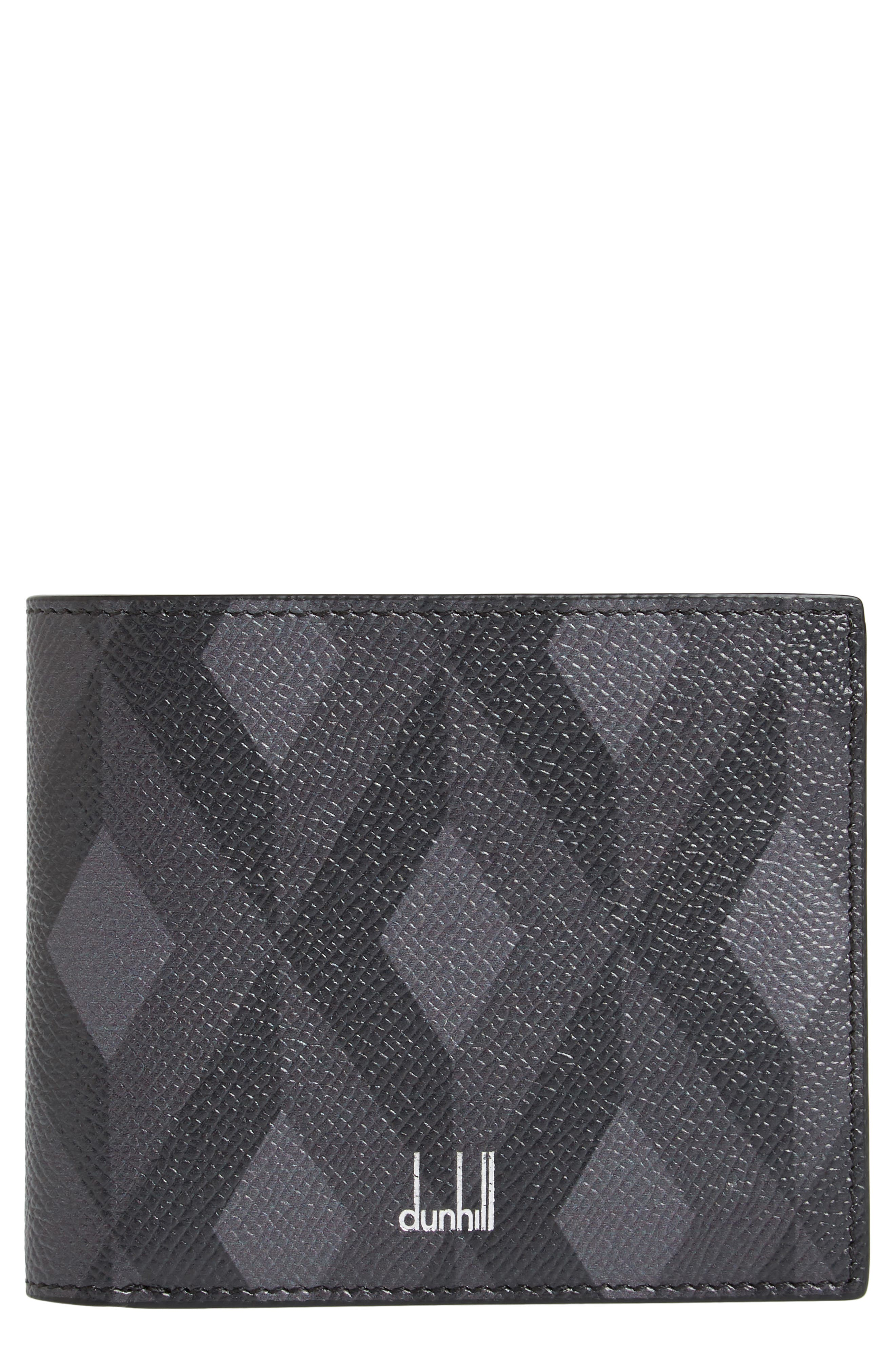 Dunhill Cadogan Leather Wallet