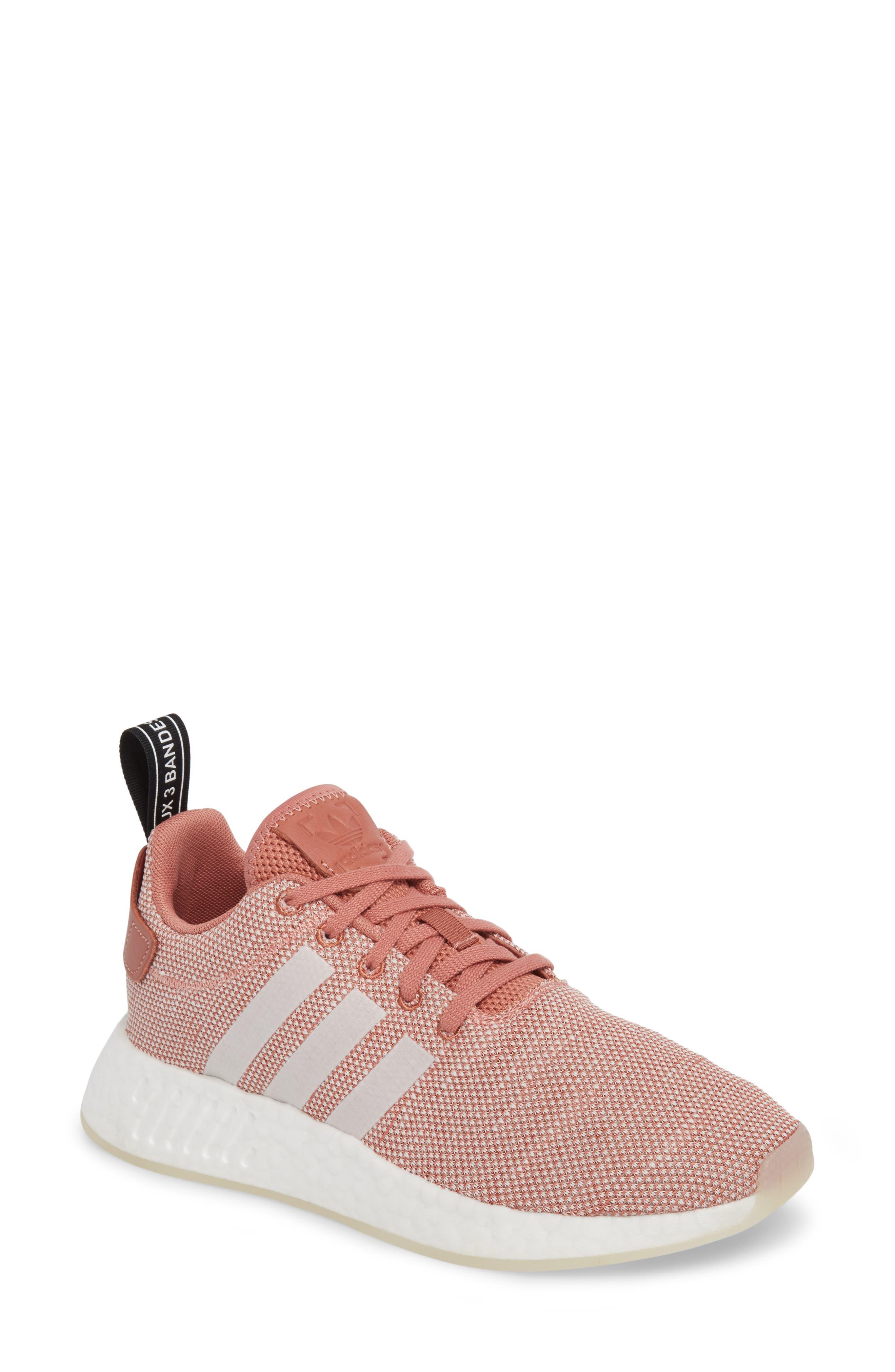 adidas NMD R2 Sneaker (Women)