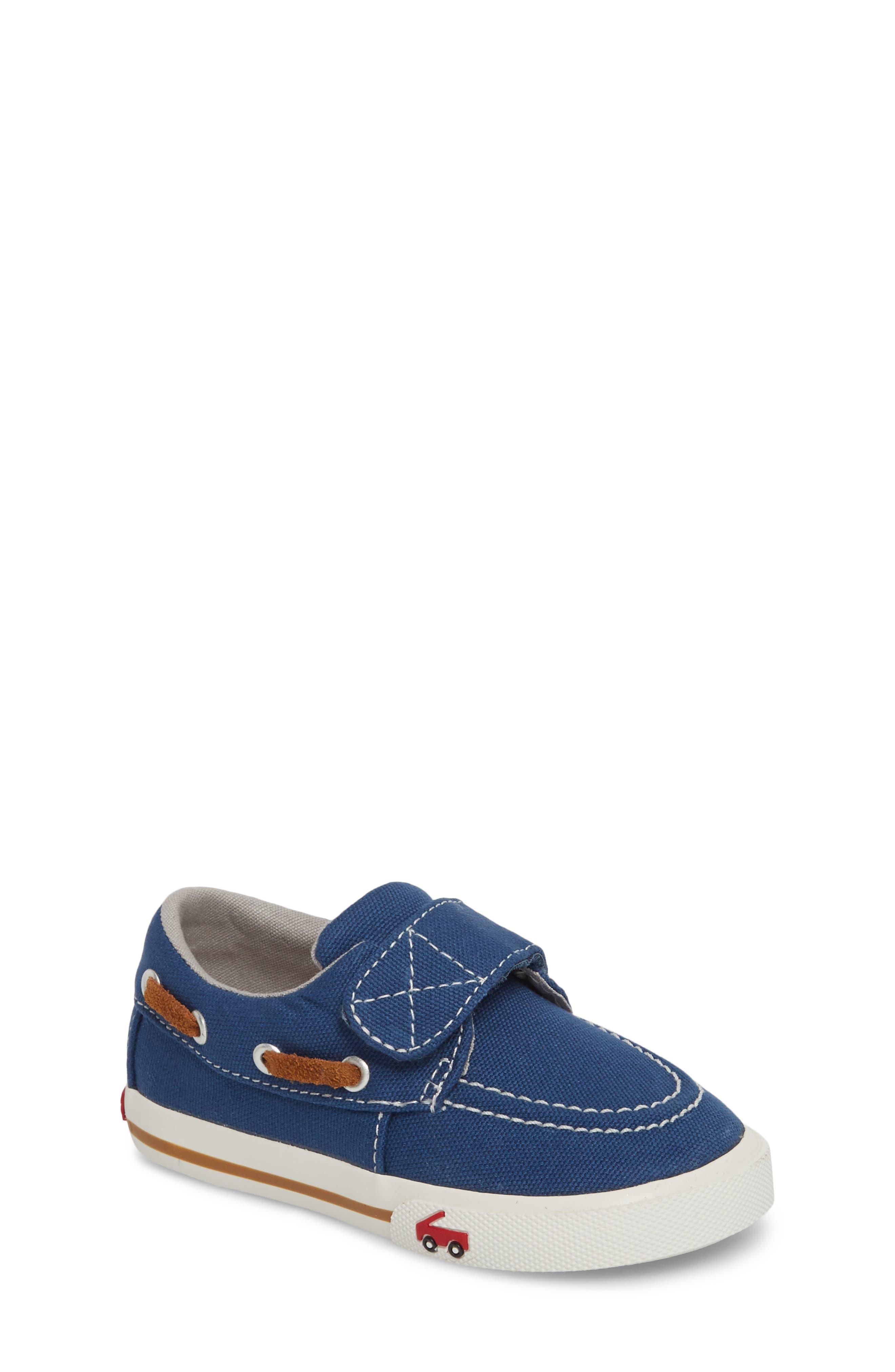 Elias Sneaker,                         Main,                         color, Blue