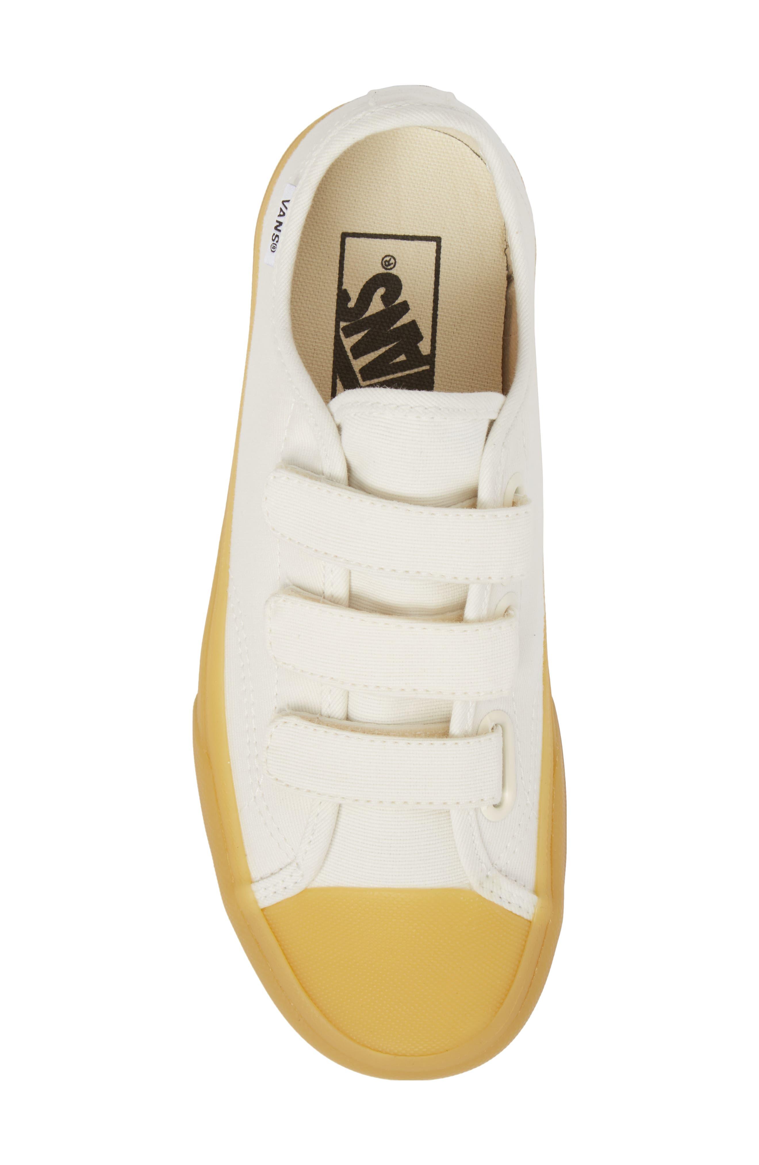 Alternate Image 5  - Vans Style 23 V Sneaker (Women)