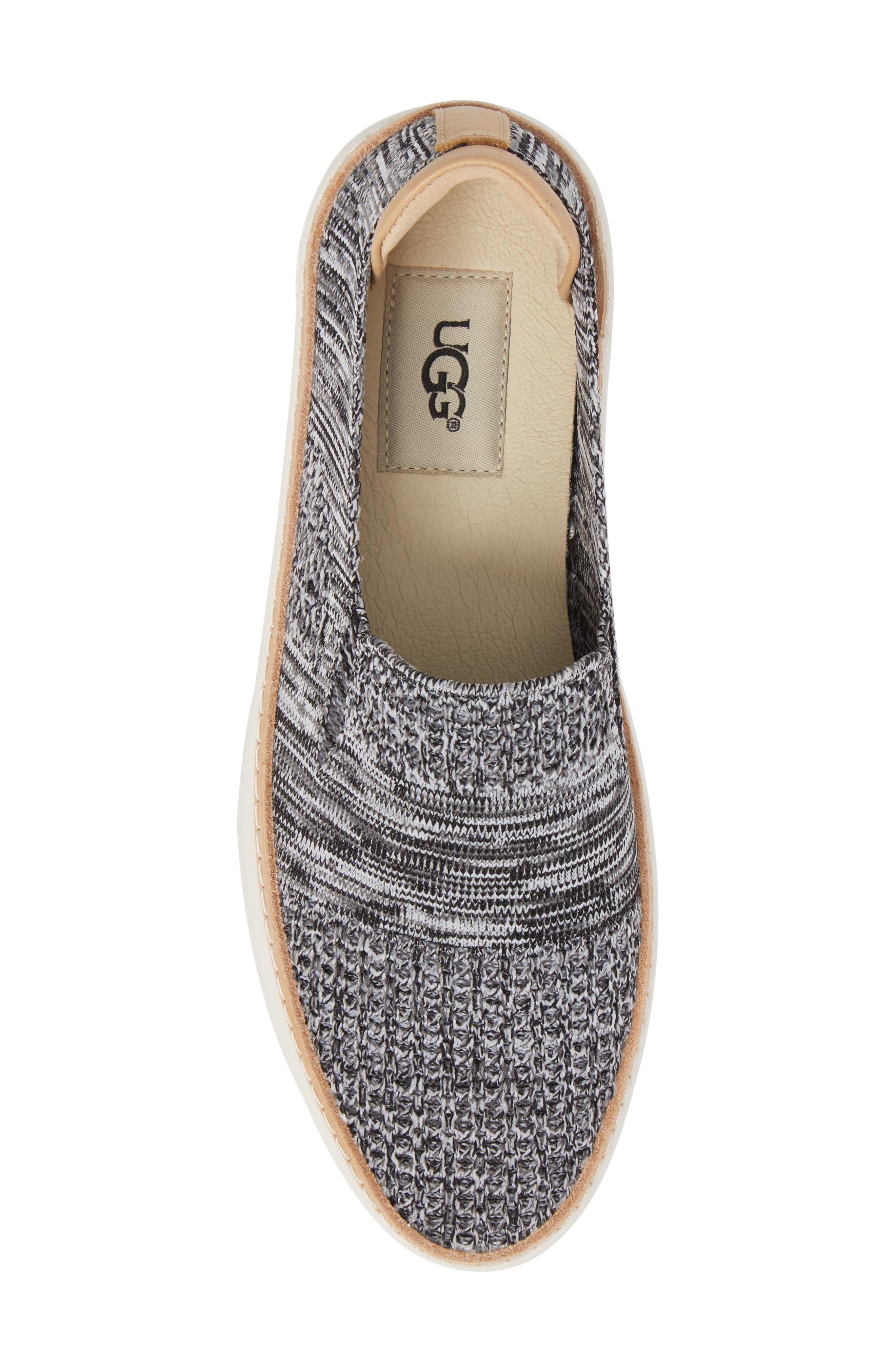 Alternate Image 5  - UGG® Sammy Sneaker (Women)