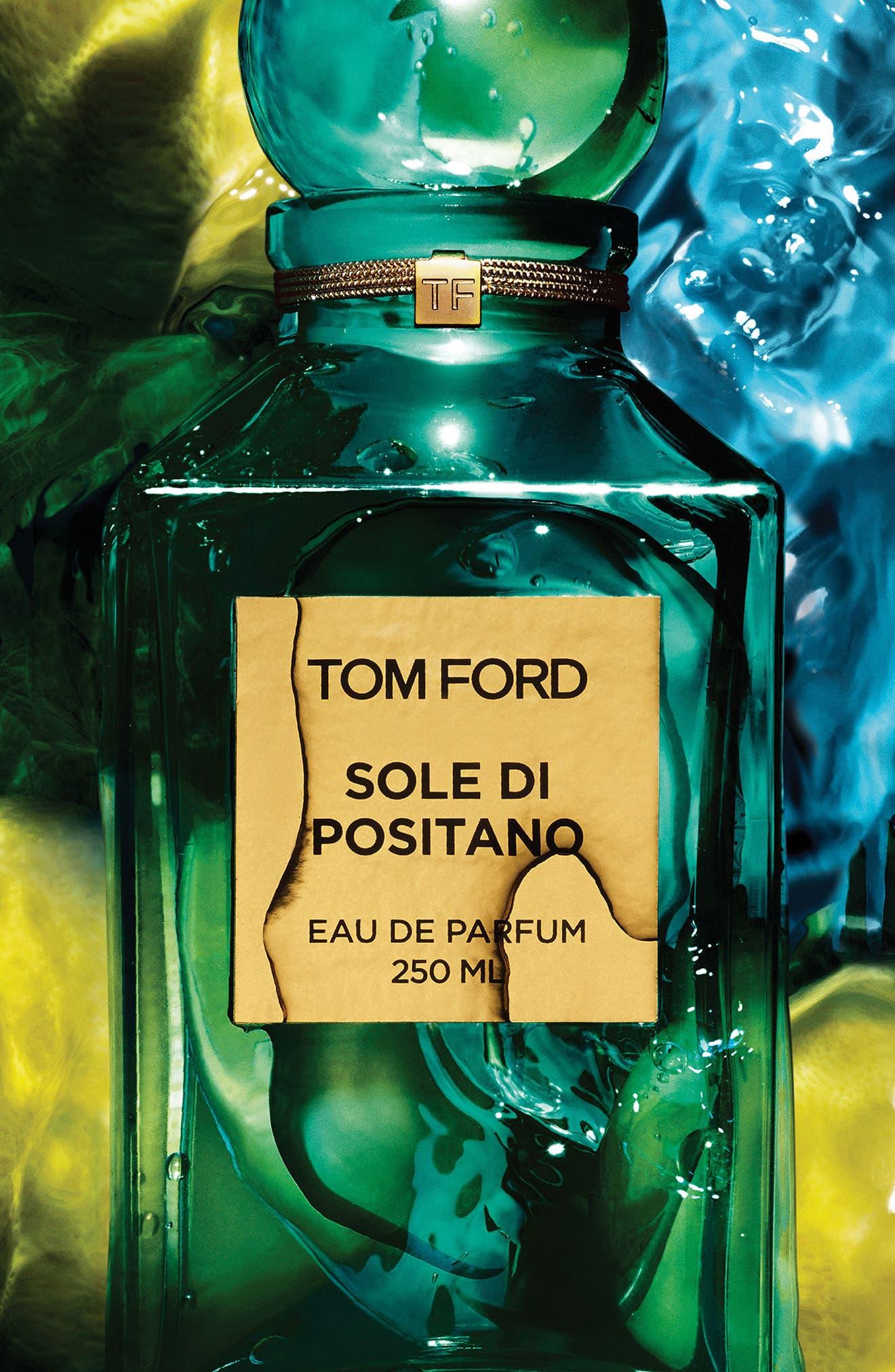 Alternate Image 3  - Tom Ford Private Blend Sole di Positano Eau de Parfum Decanter