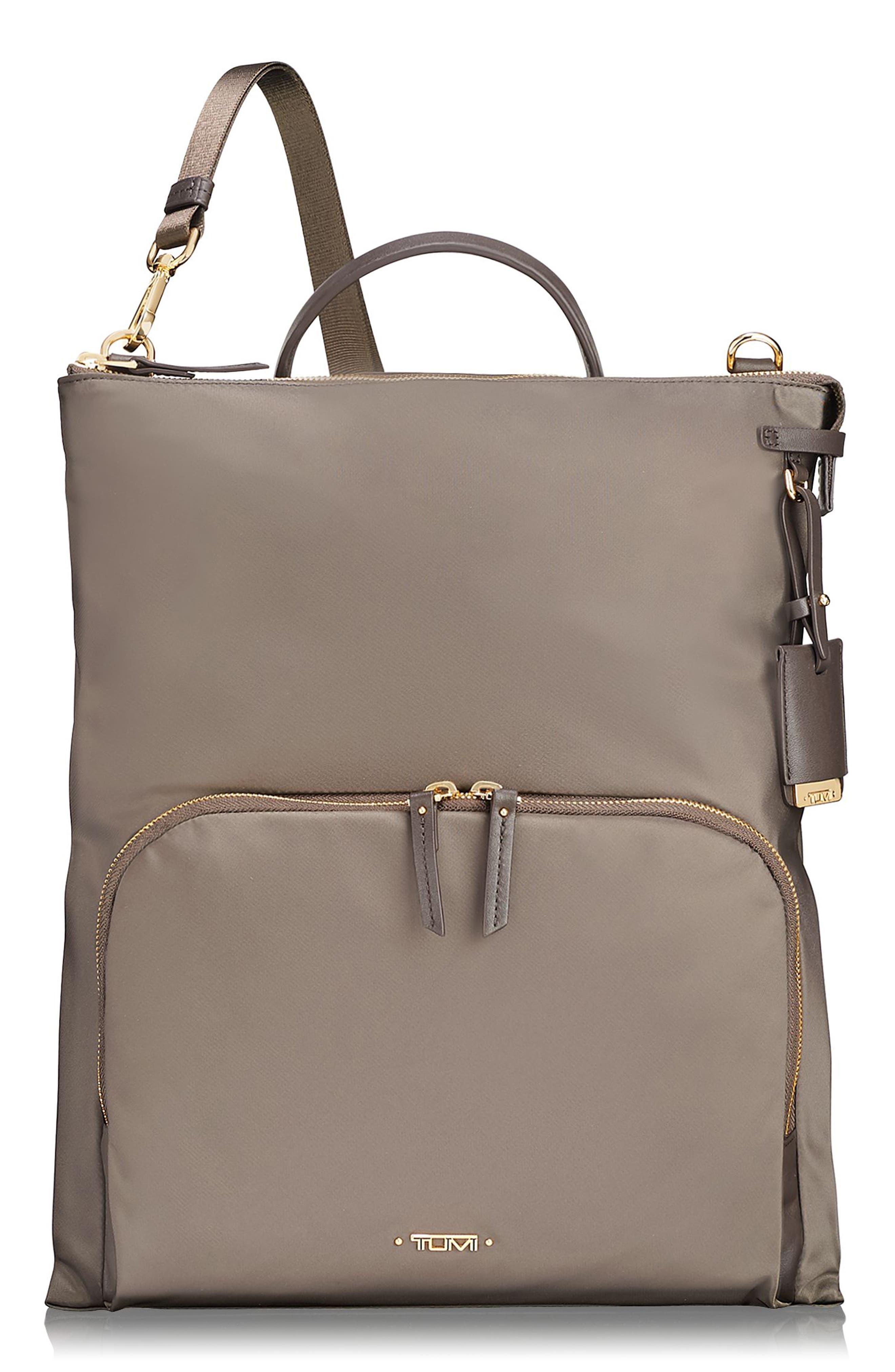 Voyageur - Jackie Convertible Crossbody Bag,                         Main,                         color, Mink