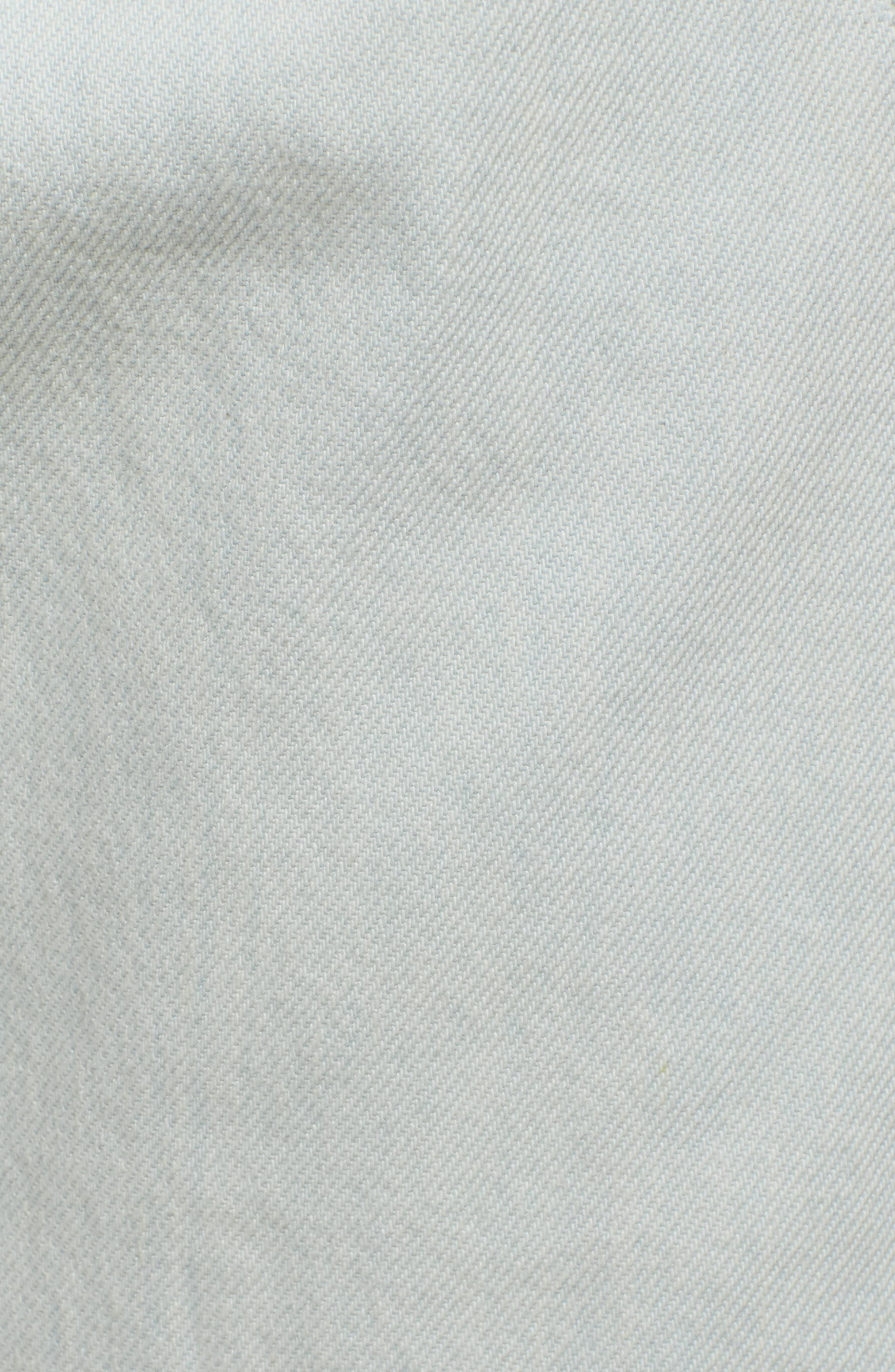 Slim Jeans,                             Alternate thumbnail 5, color,                             Favor Blue