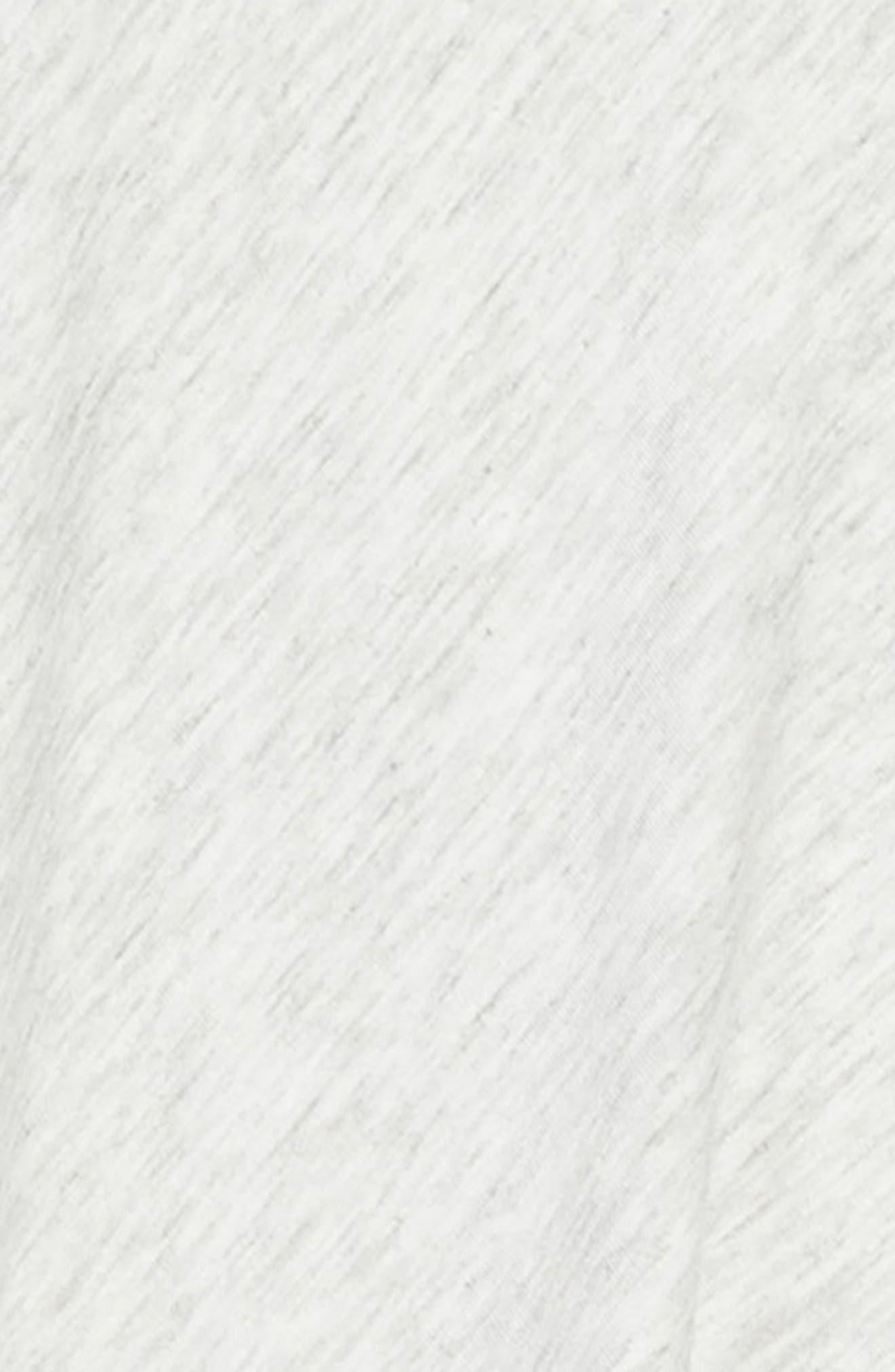Alternate Image 2  - Maddie Cold Shoulder Dress (Big Girls)