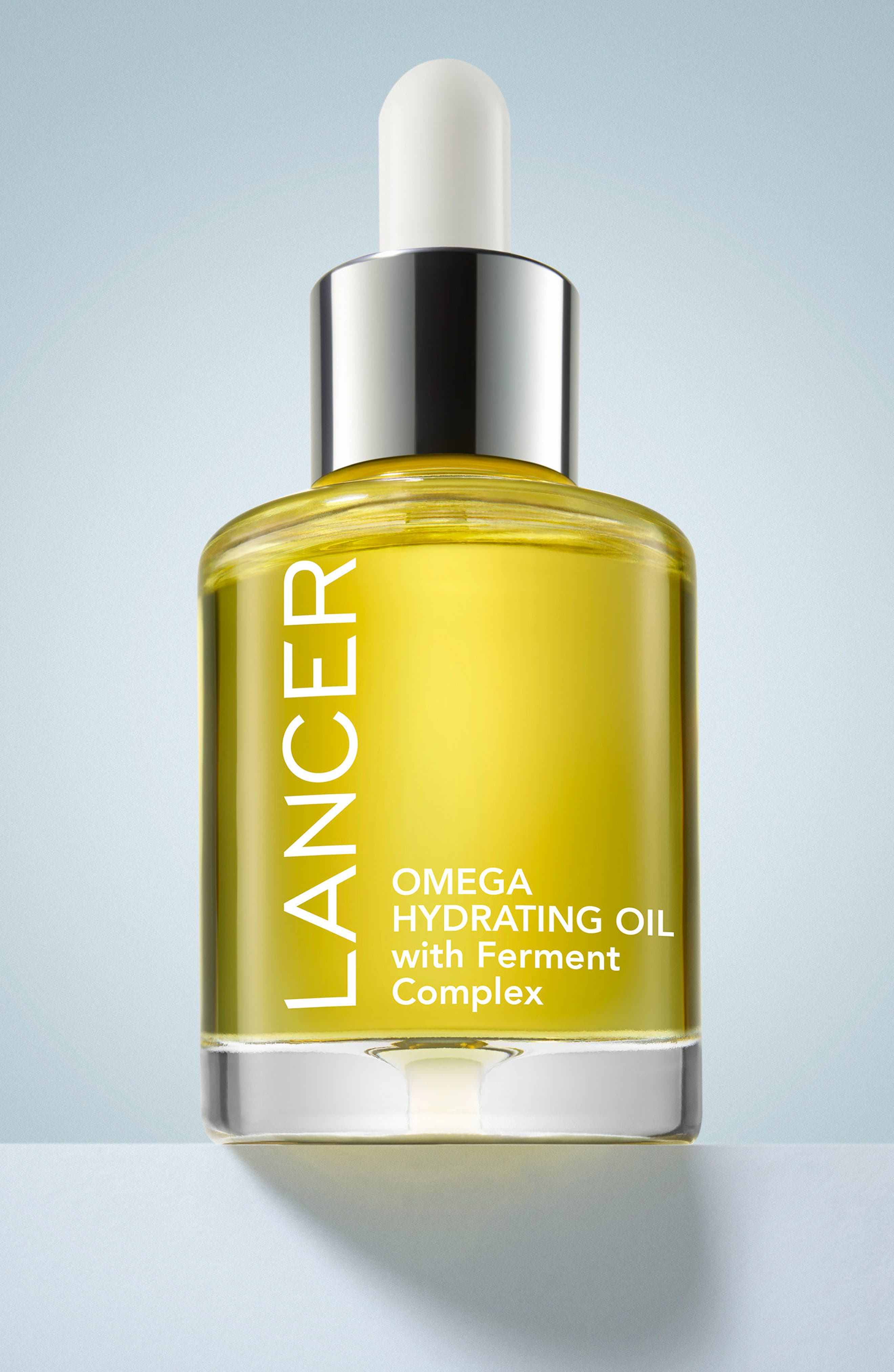 Alternate Image 5  - LANCER Skincare Omega Hydrating Oil