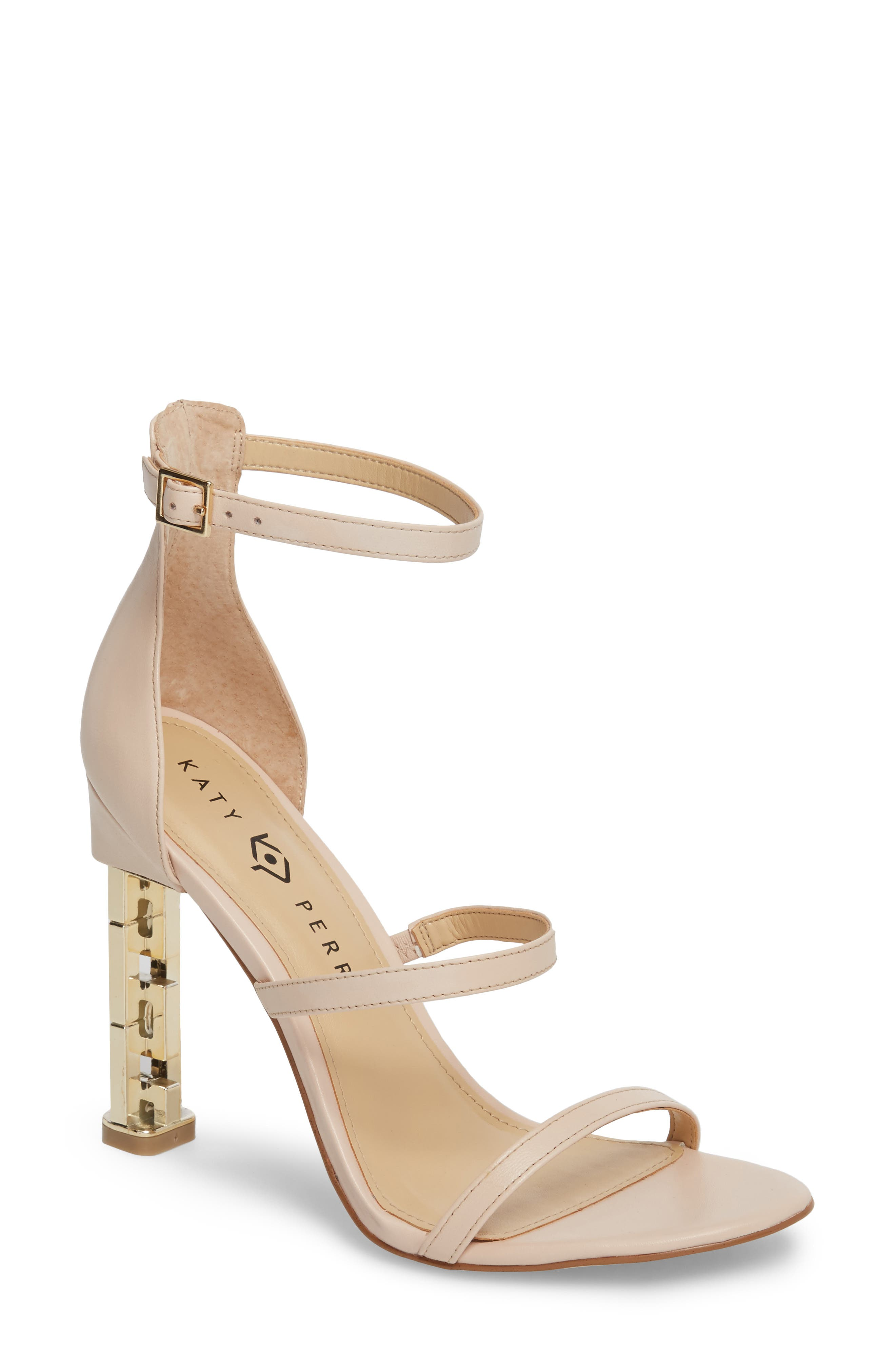 Katy perry Women's Ankle Strap Sandal