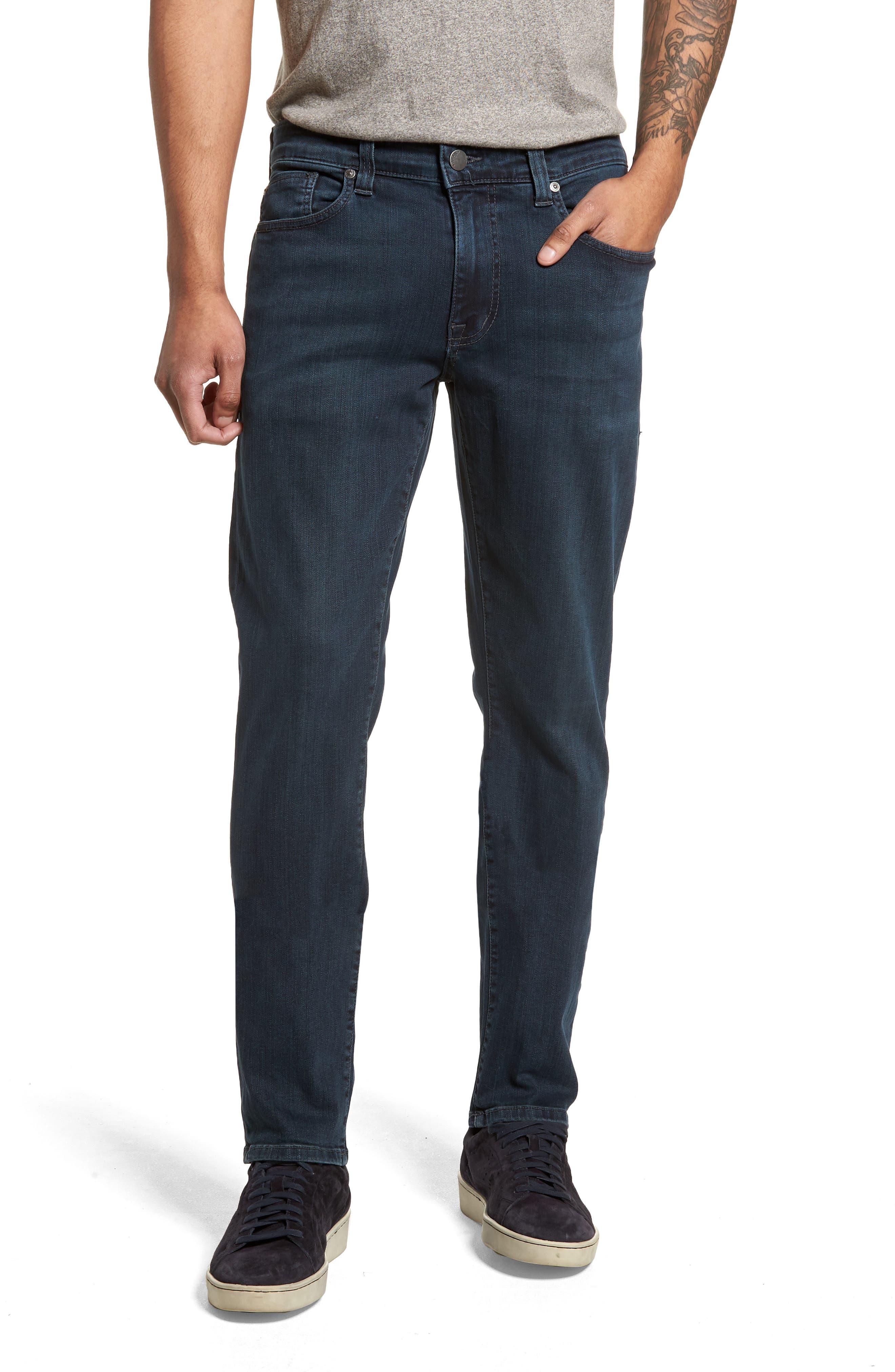 Main Image - Fidelity Denim Torino Slim Fit Jeans (Manchester)