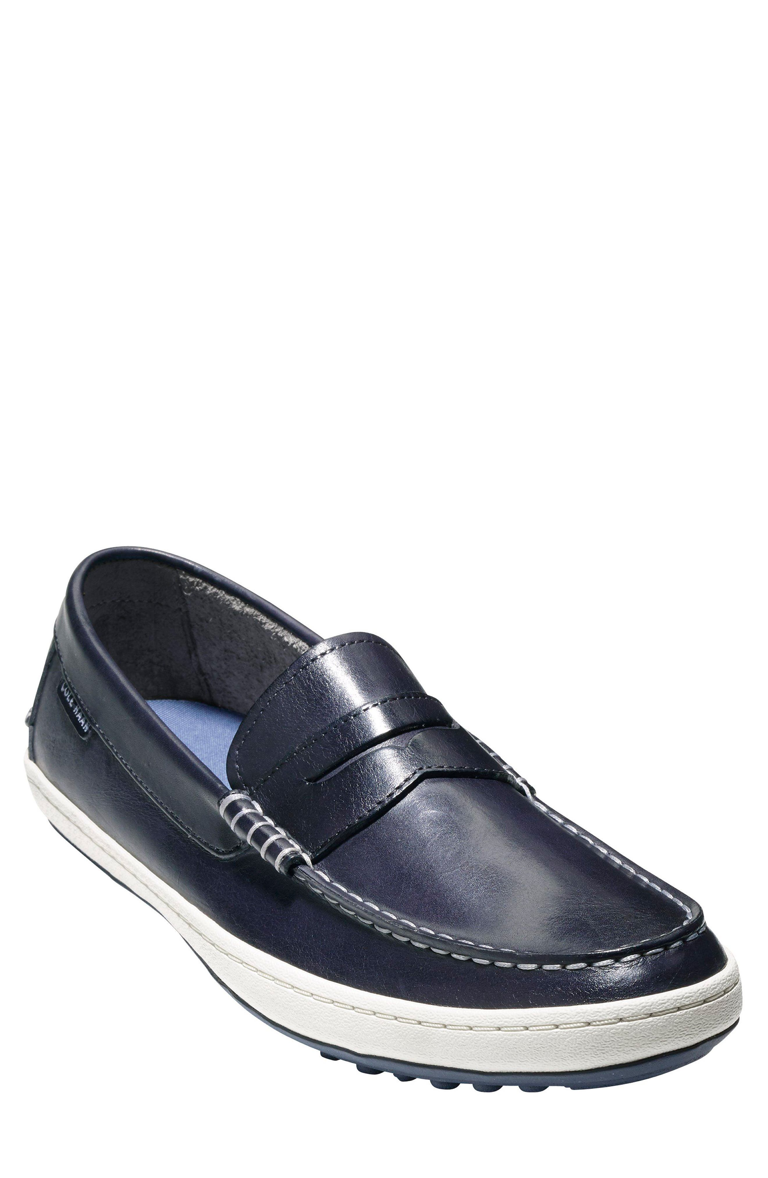 Alternate Image 1 Selected - Cole Haan 'Pinch Roadtrip' Penny Loafer (Men)